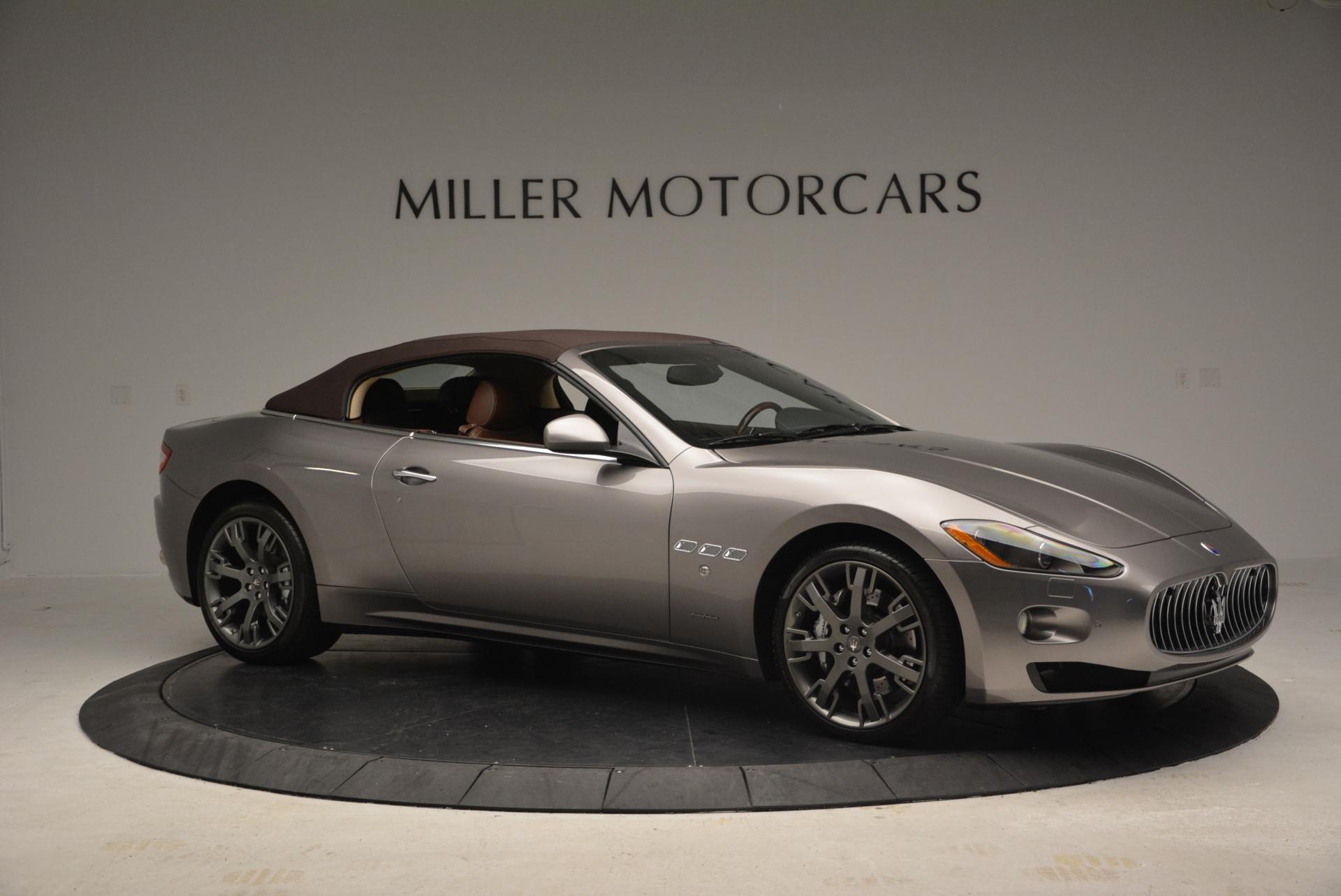 Used 2012 Maserati GranTurismo  For Sale In Greenwich, CT. Alfa Romeo of Greenwich, B1127A 157_p17