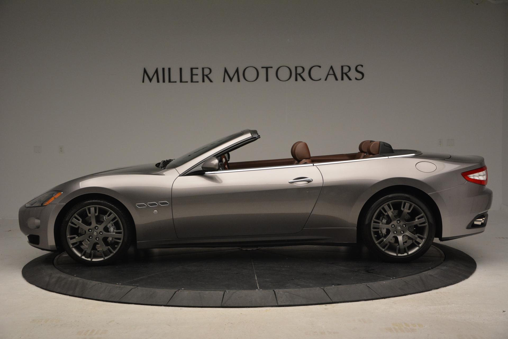 Used 2012 Maserati GranTurismo  For Sale In Greenwich, CT. Alfa Romeo of Greenwich, B1127A 157_p3