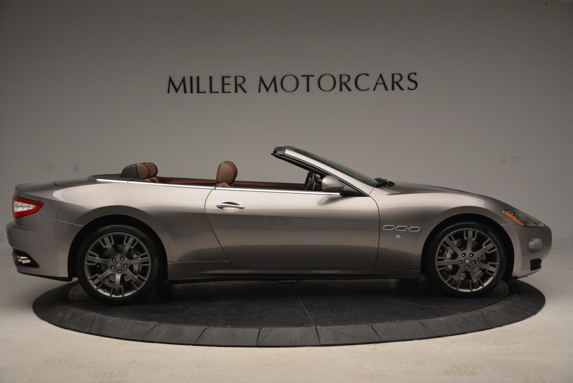 Used 2012 Maserati GranTurismo  For Sale In Greenwich, CT. Alfa Romeo of Greenwich, B1127A 157_p9