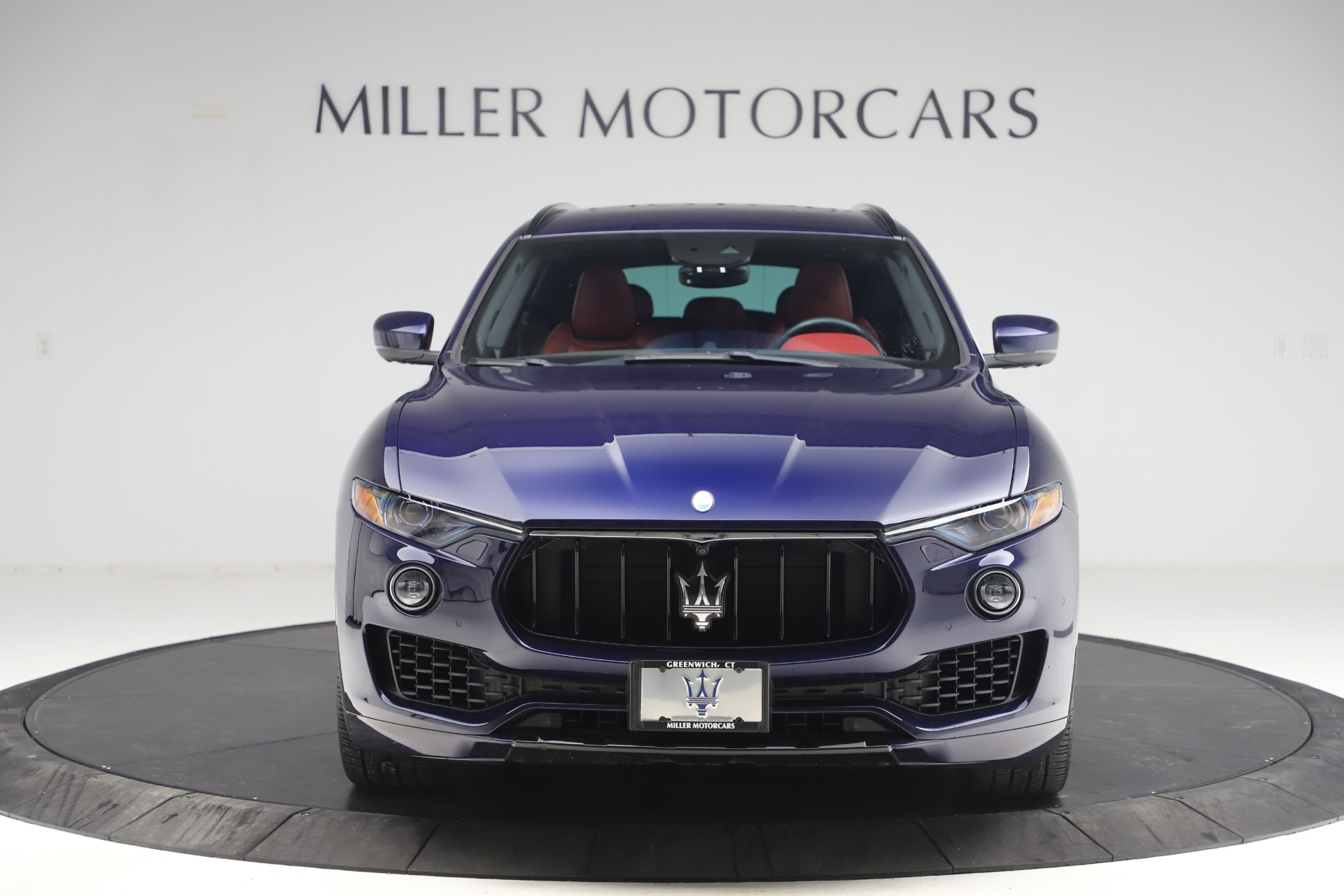 New 2018 Maserati Levante S GranSport For Sale In Greenwich, CT. Alfa Romeo of Greenwich, M1927 1575_p13