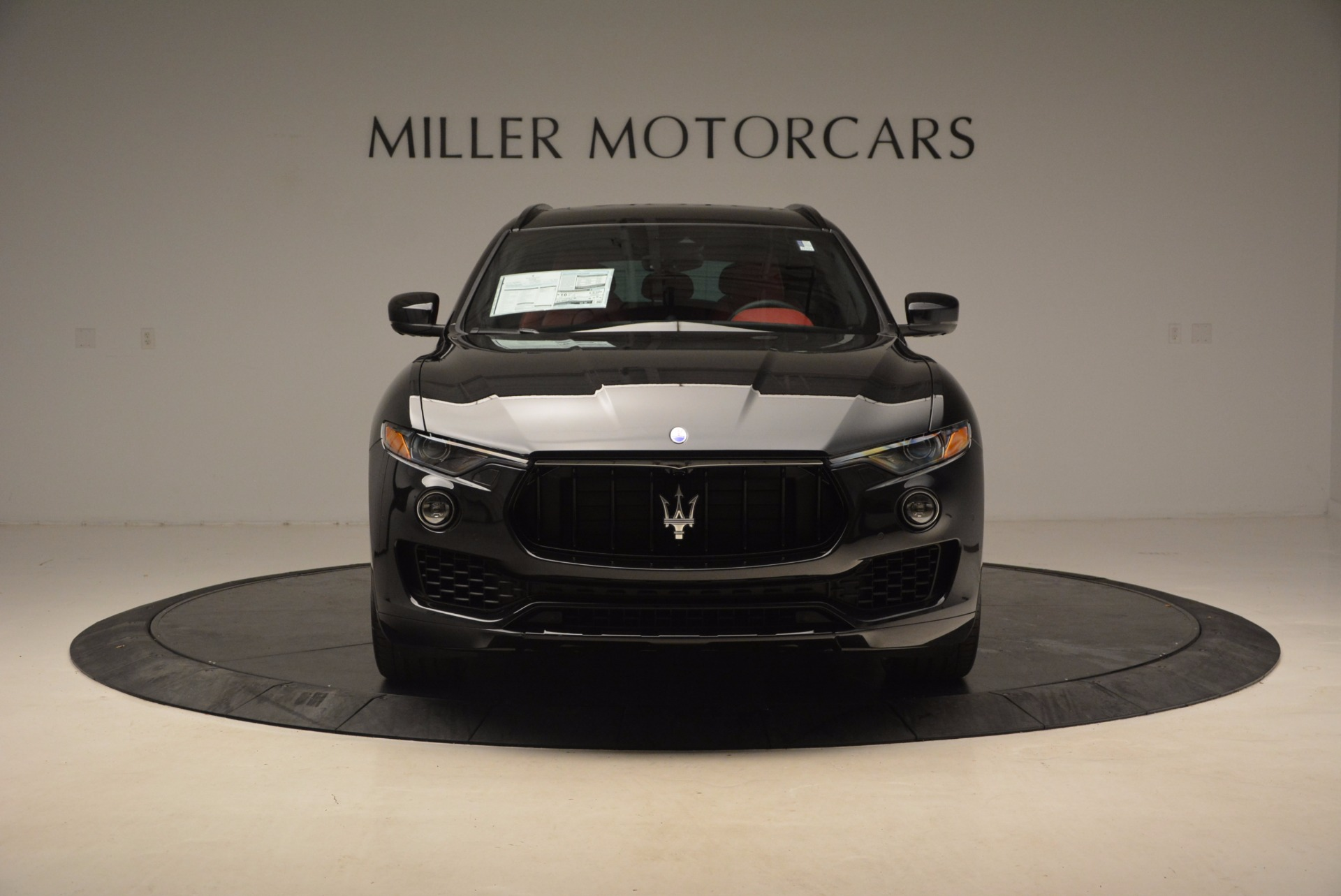 New 2018 Maserati Levante Q4 GranSport For Sale In Greenwich, CT. Alfa Romeo of Greenwich, M1929 1577_p12