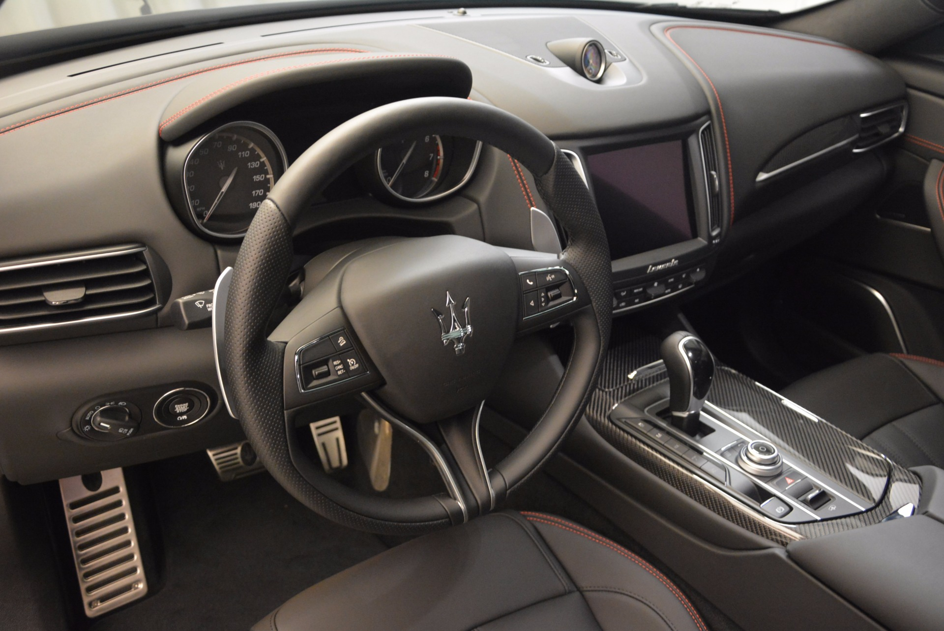 New 2018 Maserati Levante S Q4 GRANSPORT For Sale In Greenwich, CT. Alfa Romeo of Greenwich, M1936 1578_p13