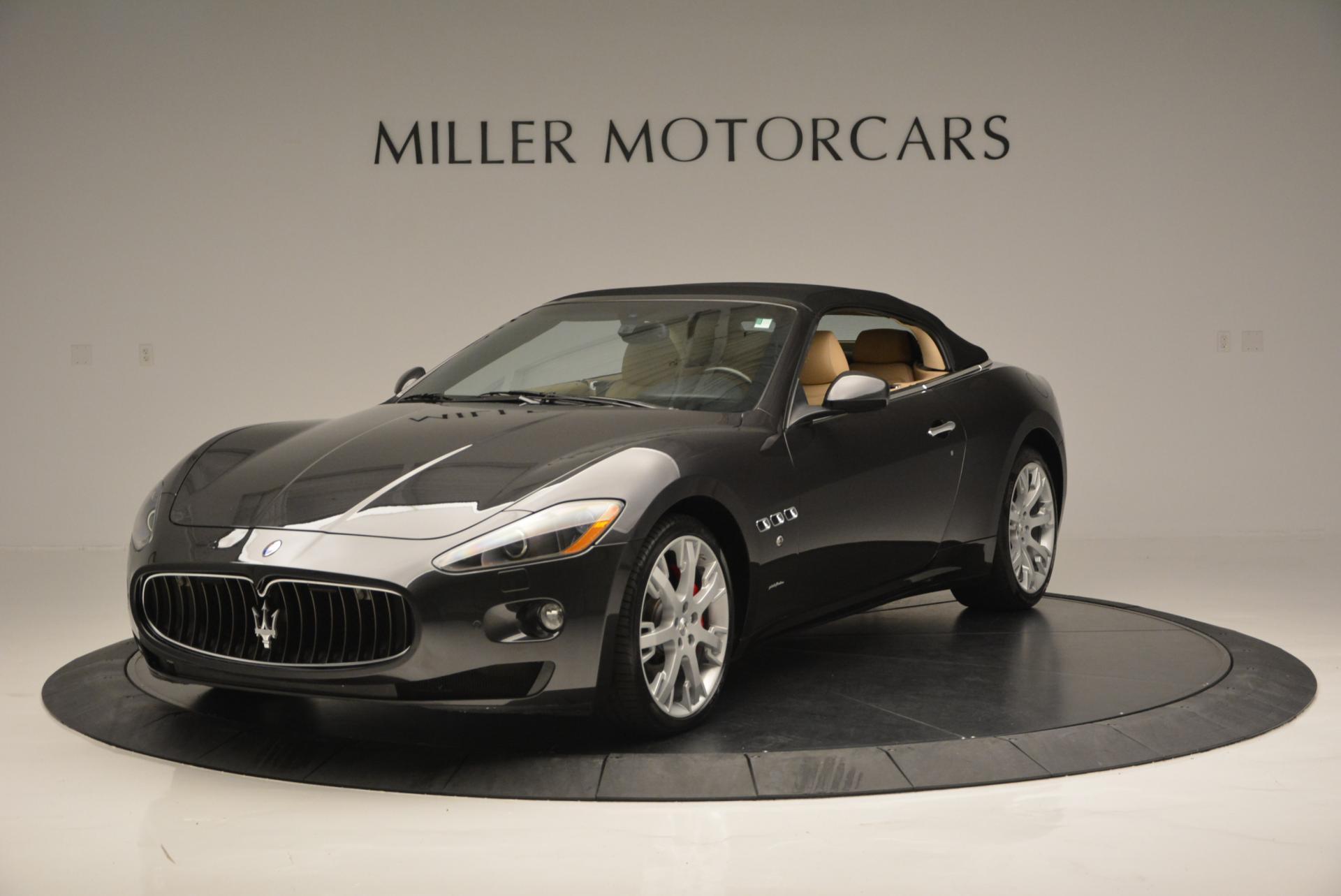 Used 2011 Maserati GranTurismo Base For Sale In Greenwich, CT. Alfa Romeo of Greenwich, F1710A 158_p13