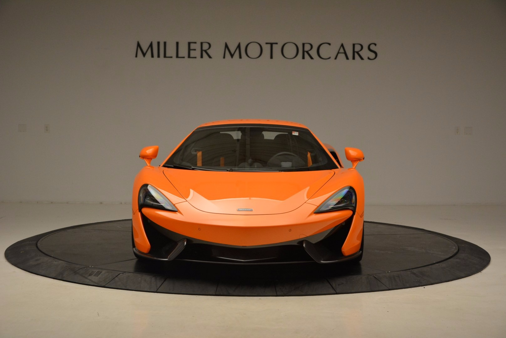 New 2018 McLaren 570S Spider  For Sale In Greenwich, CT. Alfa Romeo of Greenwich, MC315 1580_p22