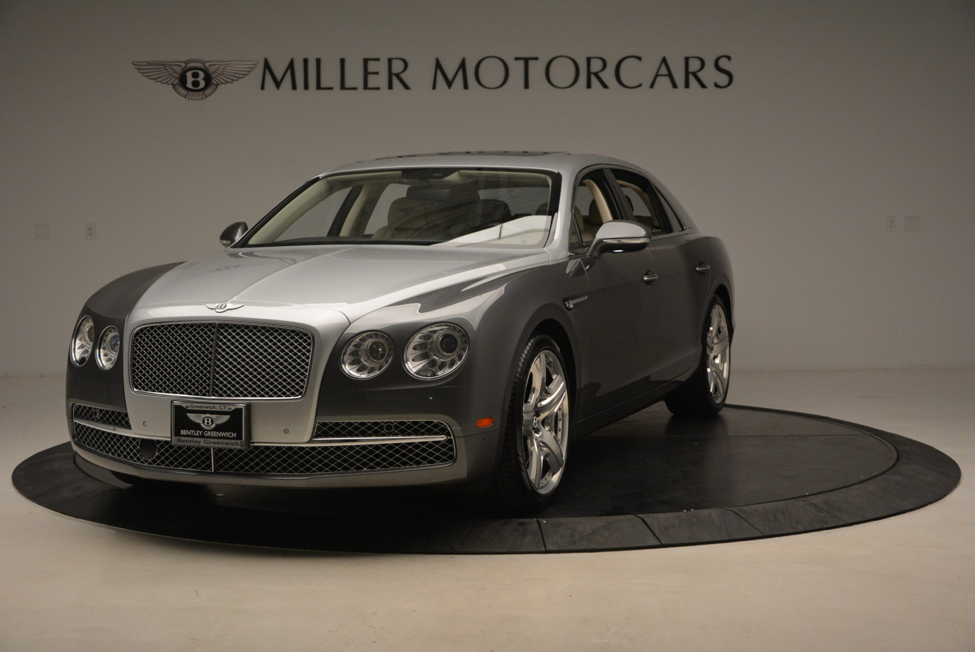 Used 2015 Bentley Flying Spur W12 For Sale In Greenwich, CT. Alfa Romeo of Greenwich, 7280 1582_main