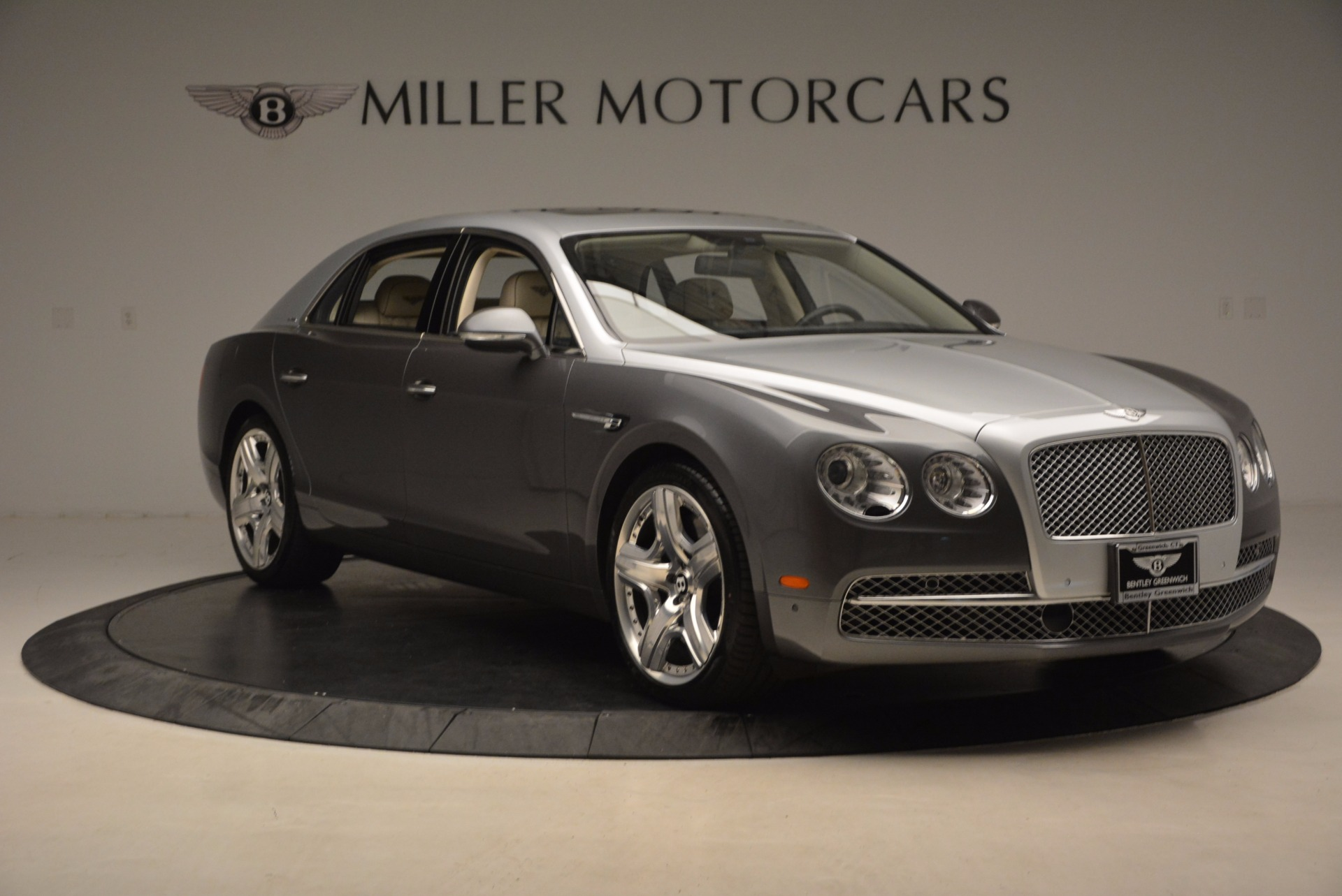 Used 2015 Bentley Flying Spur W12 For Sale In Greenwich, CT. Alfa Romeo of Greenwich, 7280 1582_p11