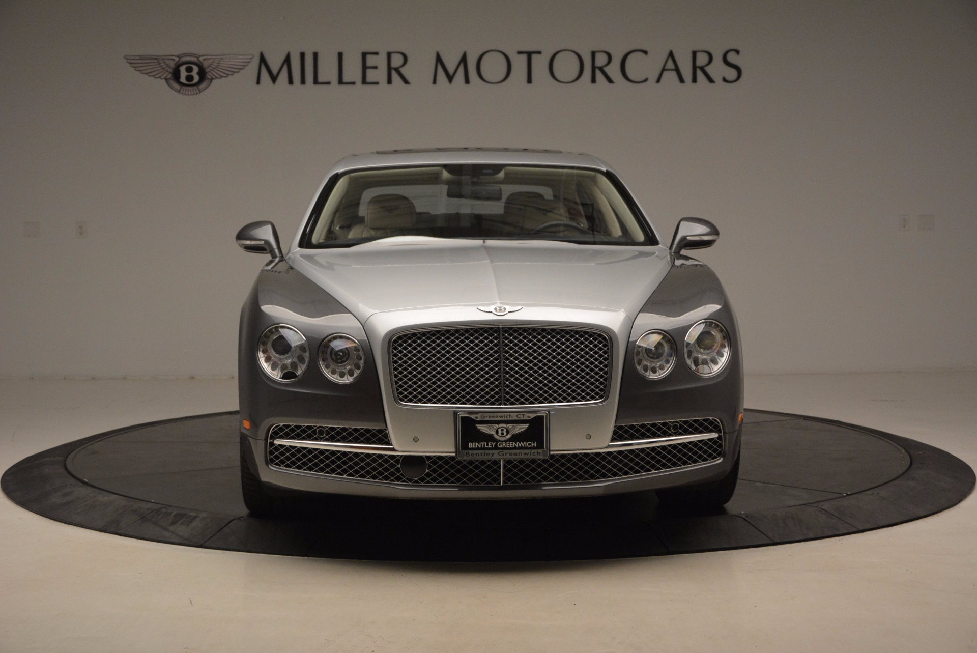 Used 2015 Bentley Flying Spur W12 For Sale In Greenwich, CT. Alfa Romeo of Greenwich, 7280 1582_p12