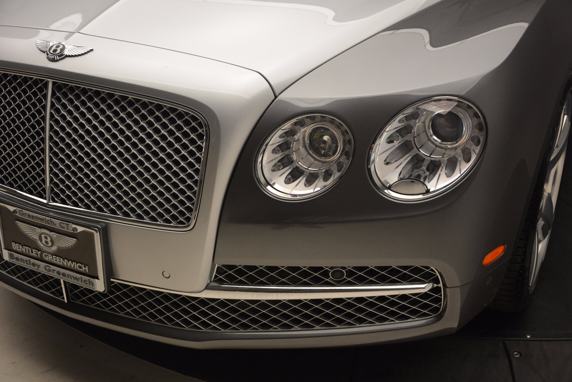 Used 2015 Bentley Flying Spur W12 For Sale In Greenwich, CT. Alfa Romeo of Greenwich, 7280 1582_p14