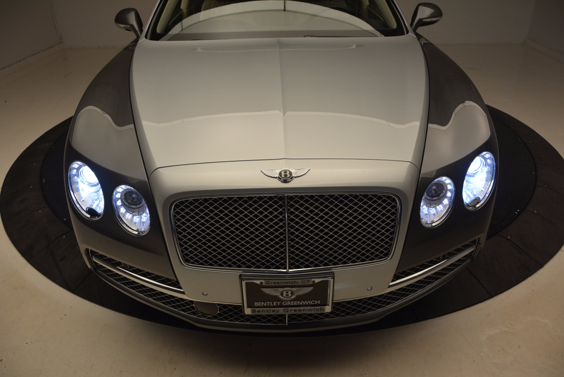 Used 2015 Bentley Flying Spur W12 For Sale In Greenwich, CT. Alfa Romeo of Greenwich, 7280 1582_p17