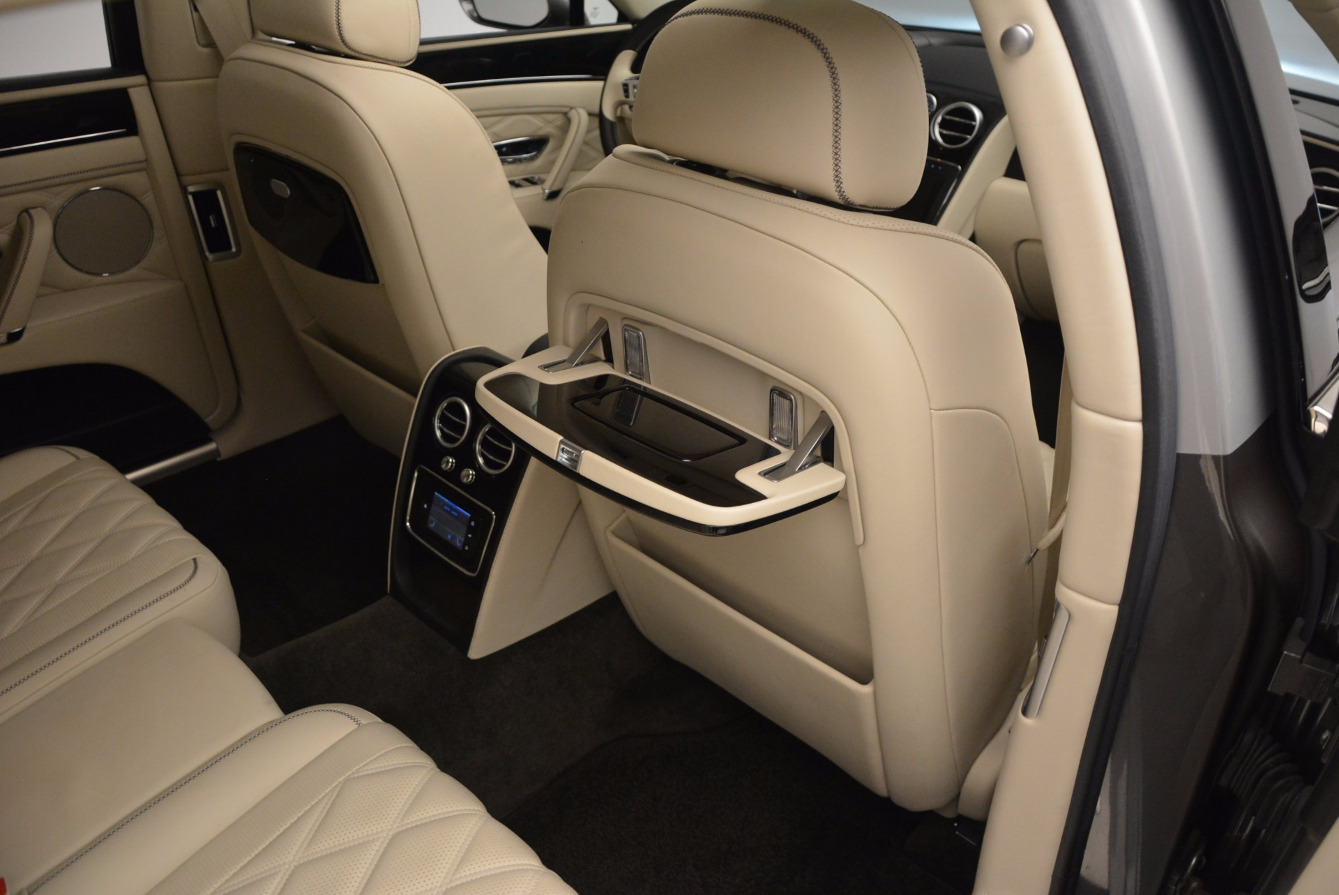 Used 2015 Bentley Flying Spur W12 For Sale In Greenwich, CT. Alfa Romeo of Greenwich, 7280 1582_p37