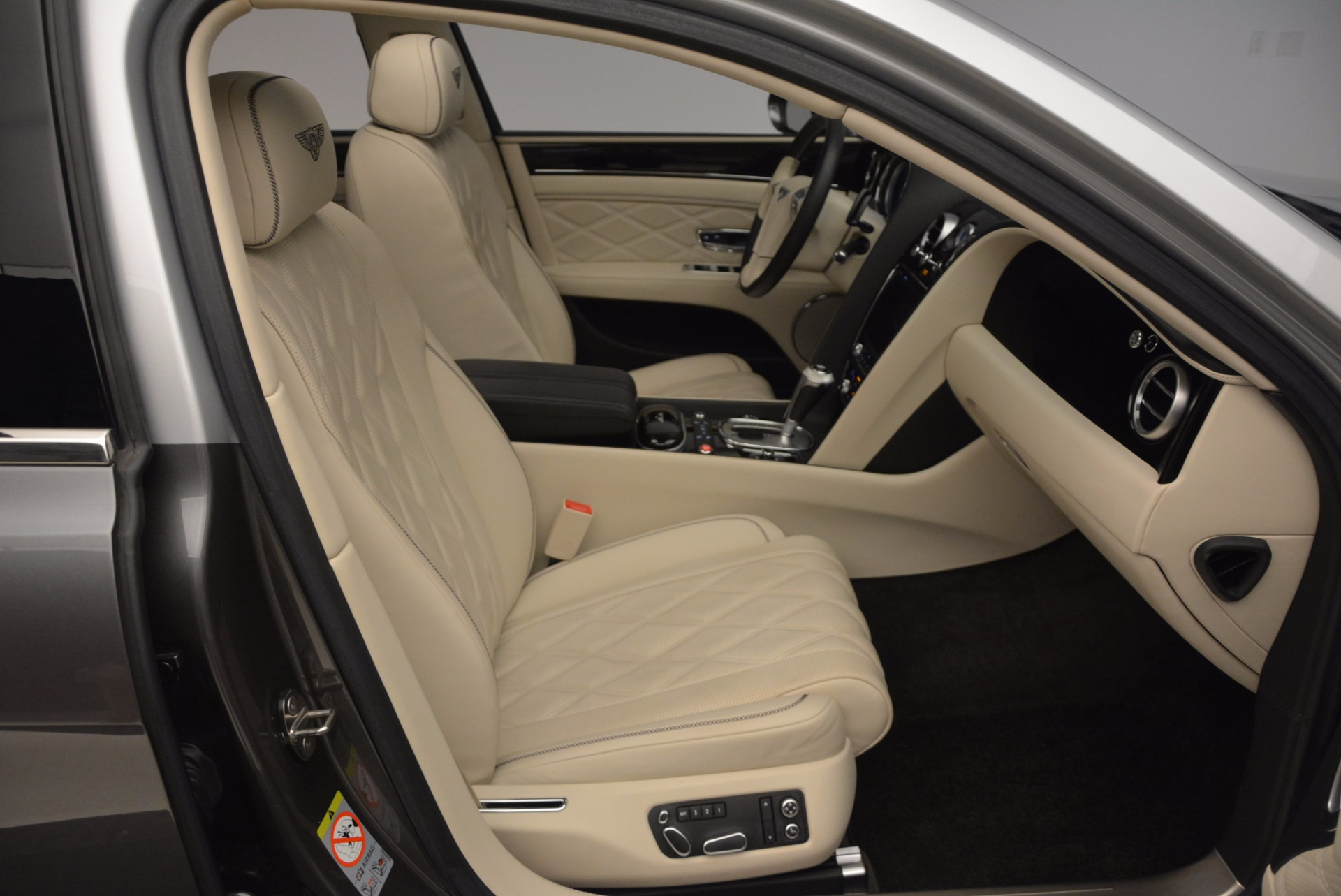 Used 2015 Bentley Flying Spur W12 For Sale In Greenwich, CT. Alfa Romeo of Greenwich, 7280 1582_p40