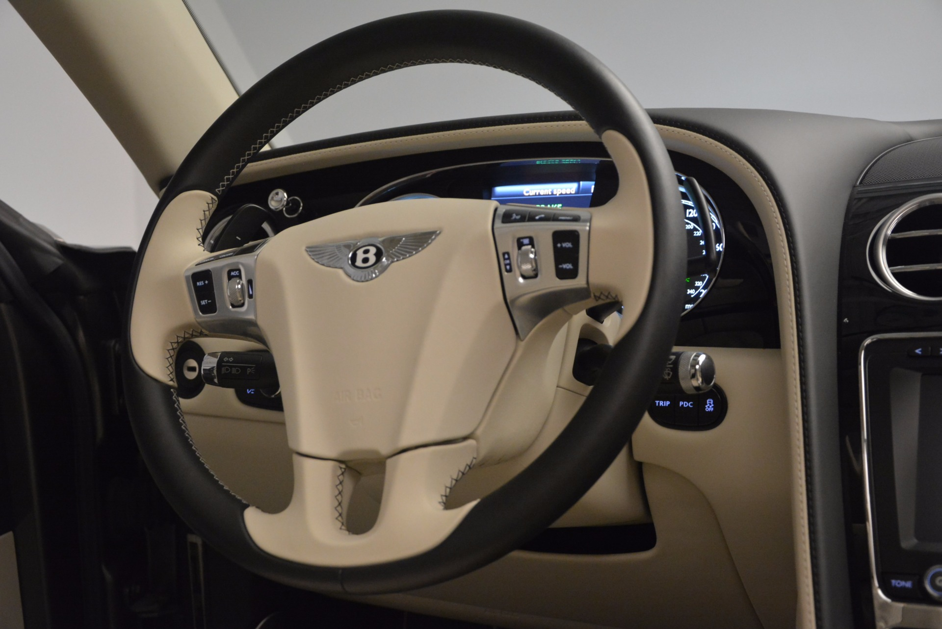 Used 2015 Bentley Flying Spur W12 For Sale In Greenwich, CT. Alfa Romeo of Greenwich, 7280 1582_p44