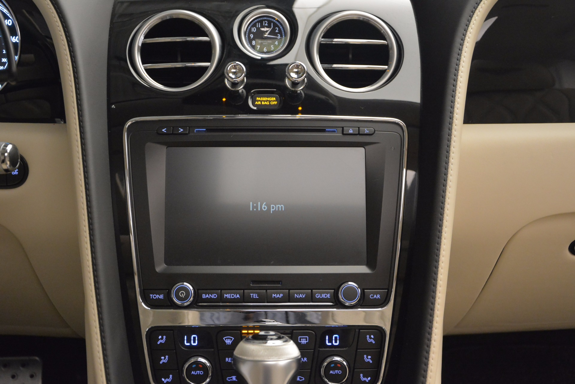 Used 2015 Bentley Flying Spur W12 For Sale In Greenwich, CT. Alfa Romeo of Greenwich, 7280 1582_p45