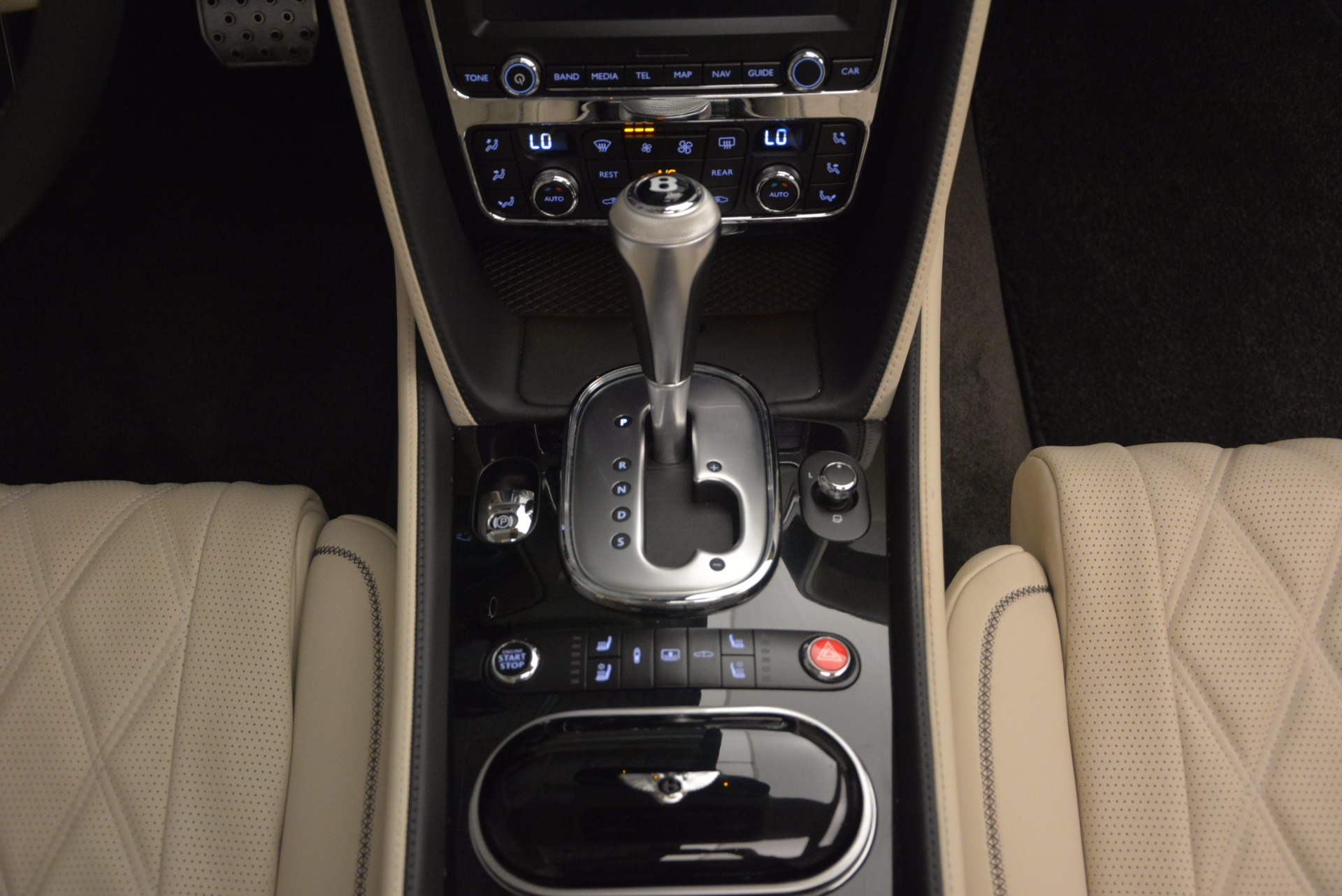 Used 2015 Bentley Flying Spur W12 For Sale In Greenwich, CT. Alfa Romeo of Greenwich, 7280 1582_p46
