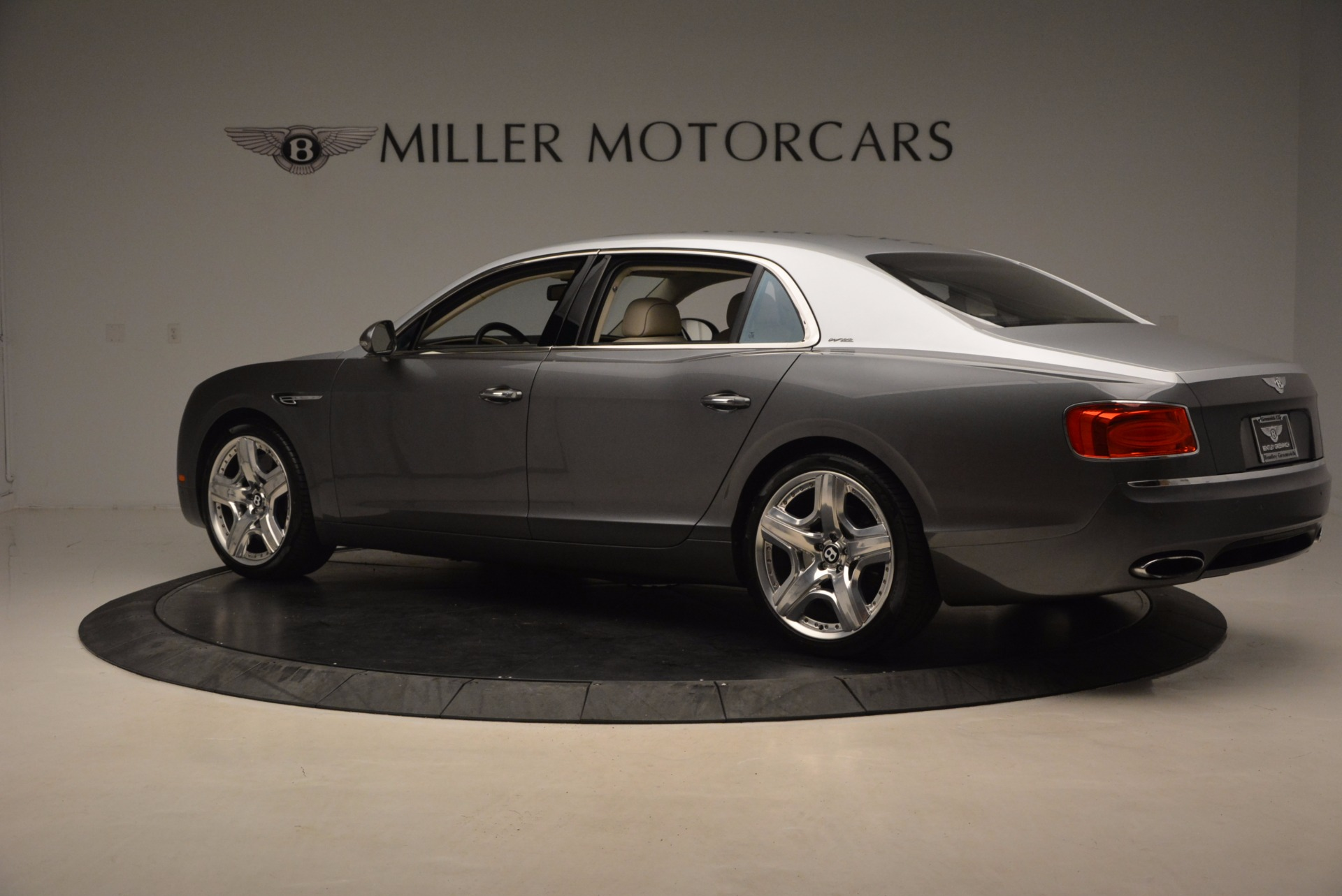 Used 2015 Bentley Flying Spur W12 For Sale In Greenwich, CT. Alfa Romeo of Greenwich, 7280 1582_p4