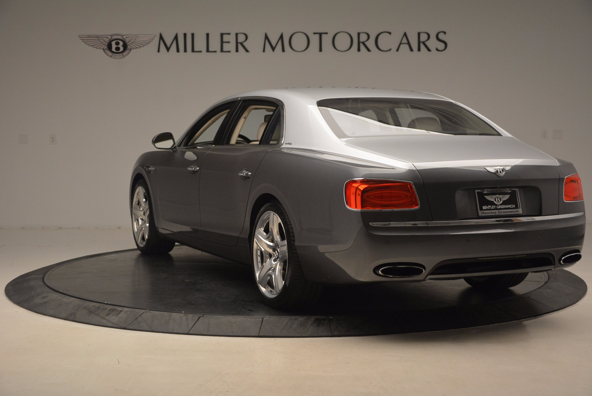 Used 2015 Bentley Flying Spur W12 For Sale In Greenwich, CT. Alfa Romeo of Greenwich, 7280 1582_p5
