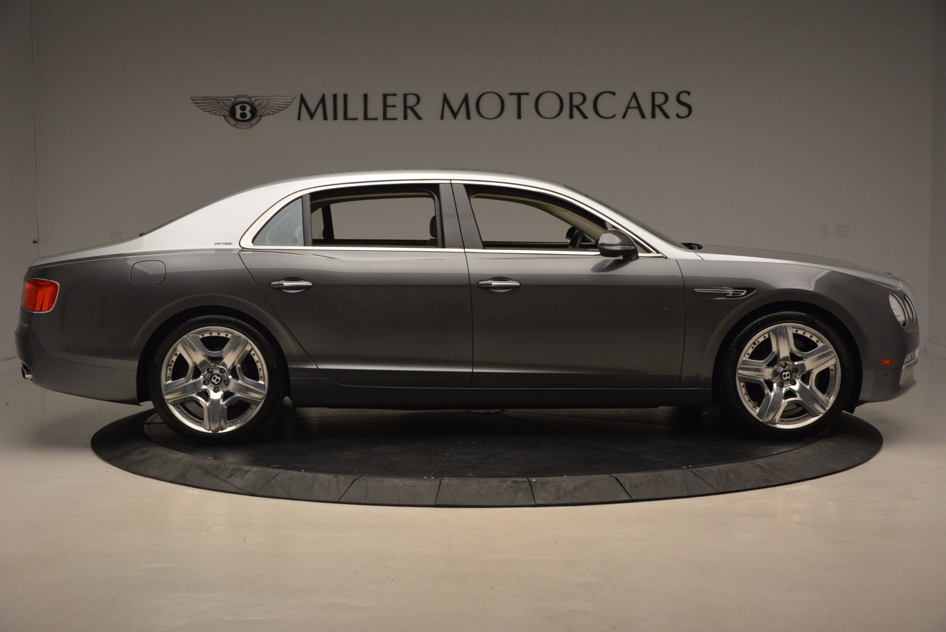 Used 2015 Bentley Flying Spur W12 For Sale In Greenwich, CT. Alfa Romeo of Greenwich, 7280 1582_p9