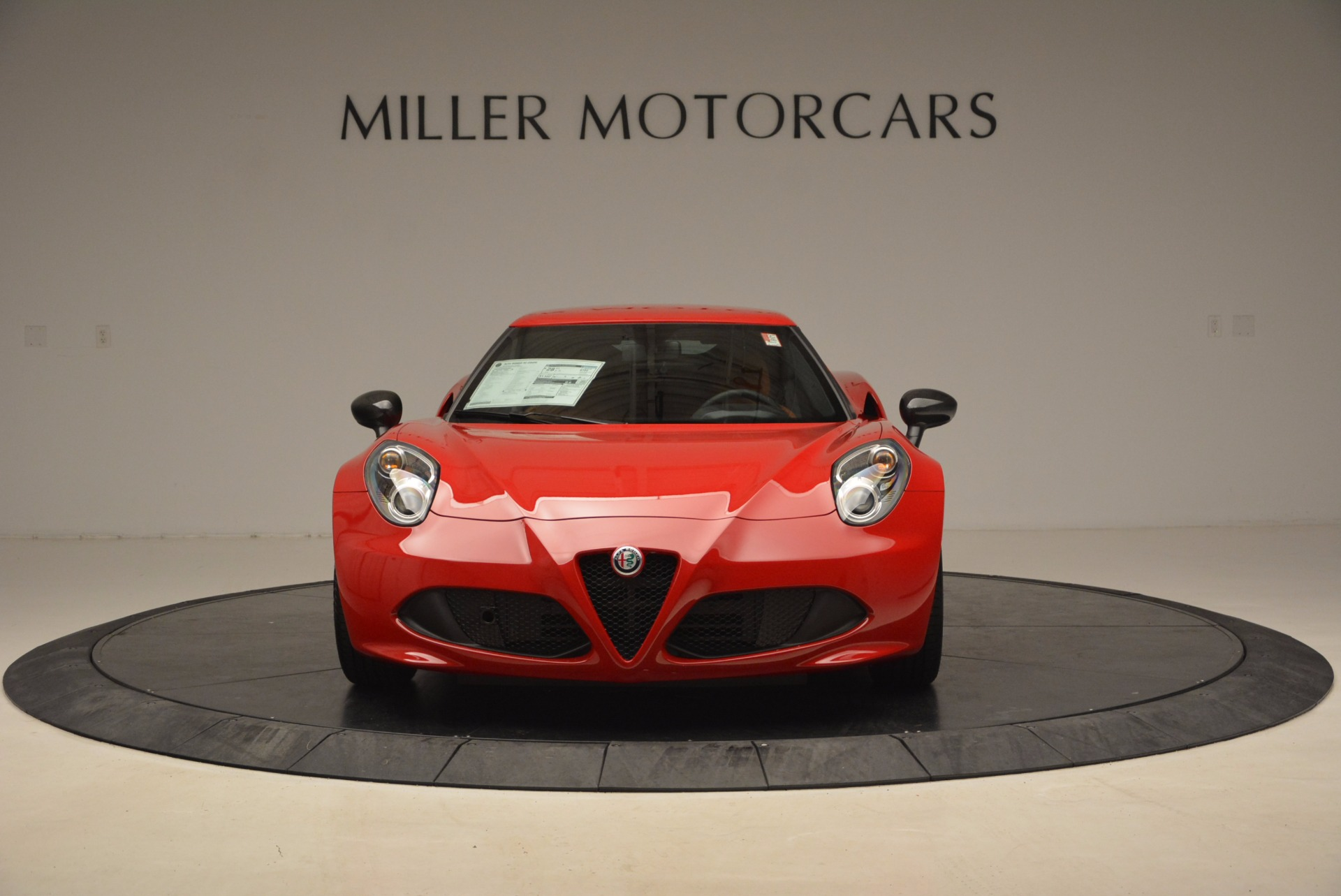 New 2018 Alfa Romeo 4C Coupe For Sale In Greenwich, CT. Alfa Romeo of Greenwich, LW039 1583_p12