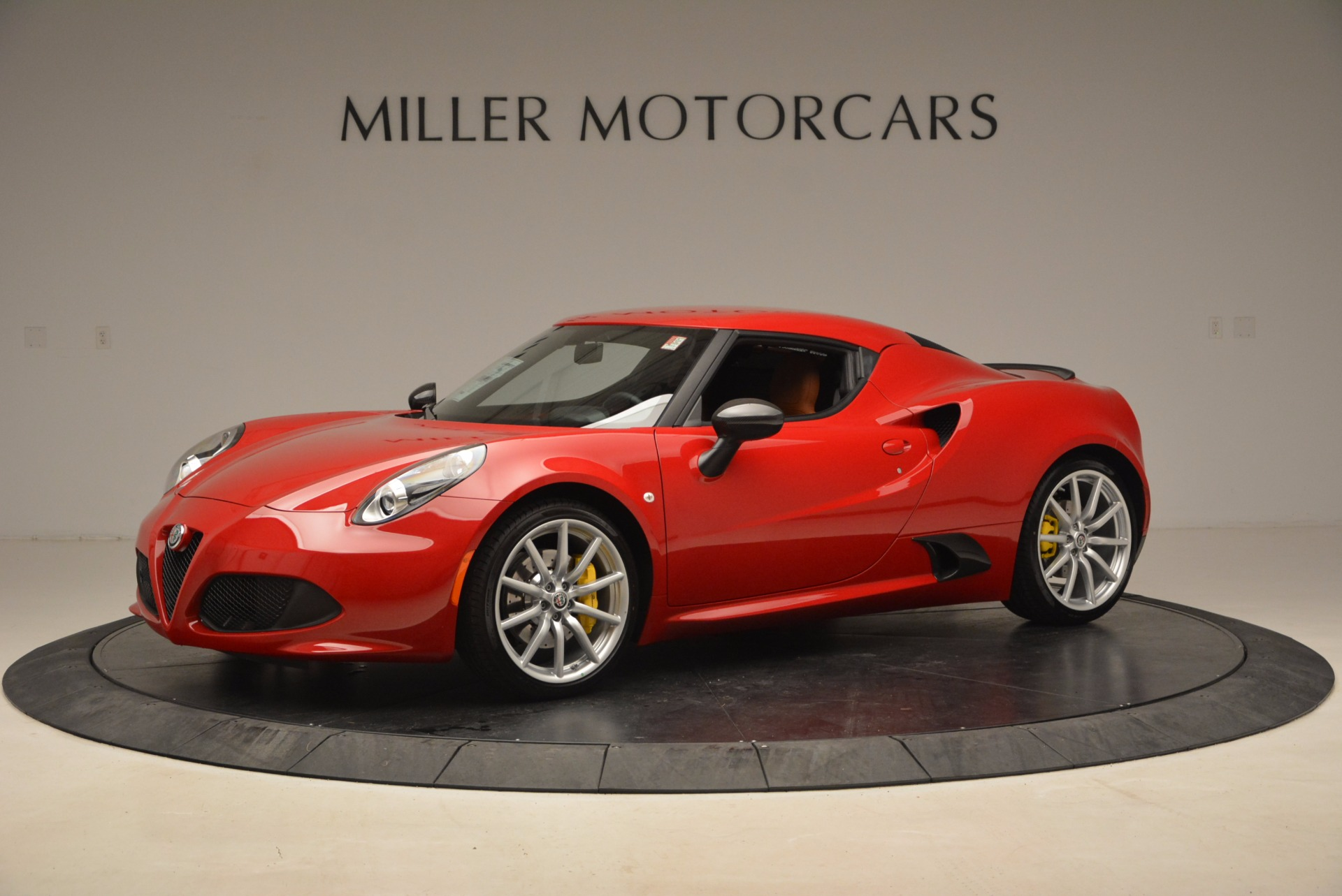 New 2018 Alfa Romeo 4C Coupe For Sale In Greenwich, CT. Alfa Romeo of Greenwich, LW039 1583_p2