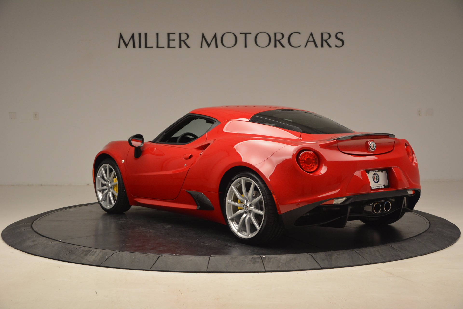 New 2018 Alfa Romeo 4C Coupe For Sale In Greenwich, CT. Alfa Romeo of Greenwich, LW039 1583_p5