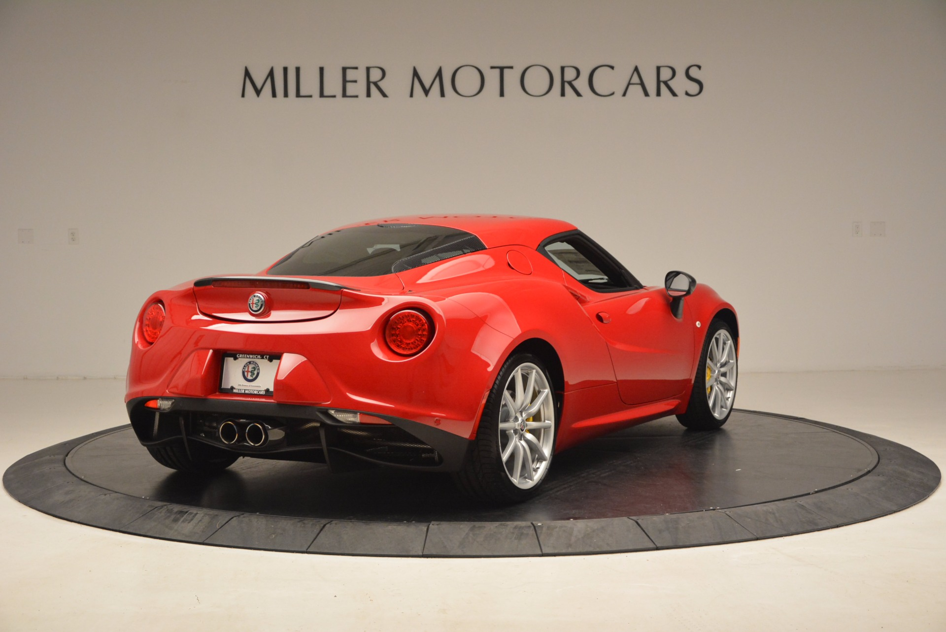 New 2018 Alfa Romeo 4C Coupe For Sale In Greenwich, CT. Alfa Romeo of Greenwich, LW039 1583_p7