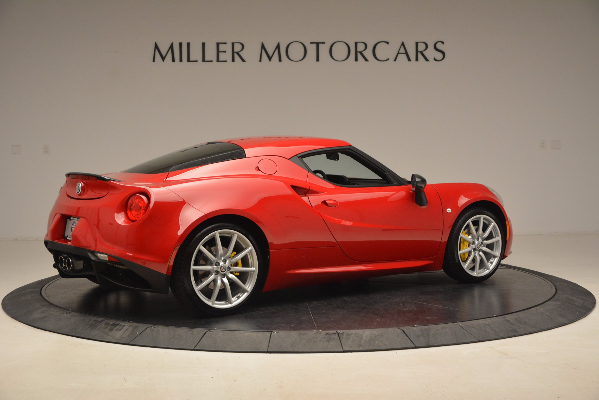 New 2018 Alfa Romeo 4C Coupe For Sale In Greenwich, CT. Alfa Romeo of Greenwich, LW039 1583_p8