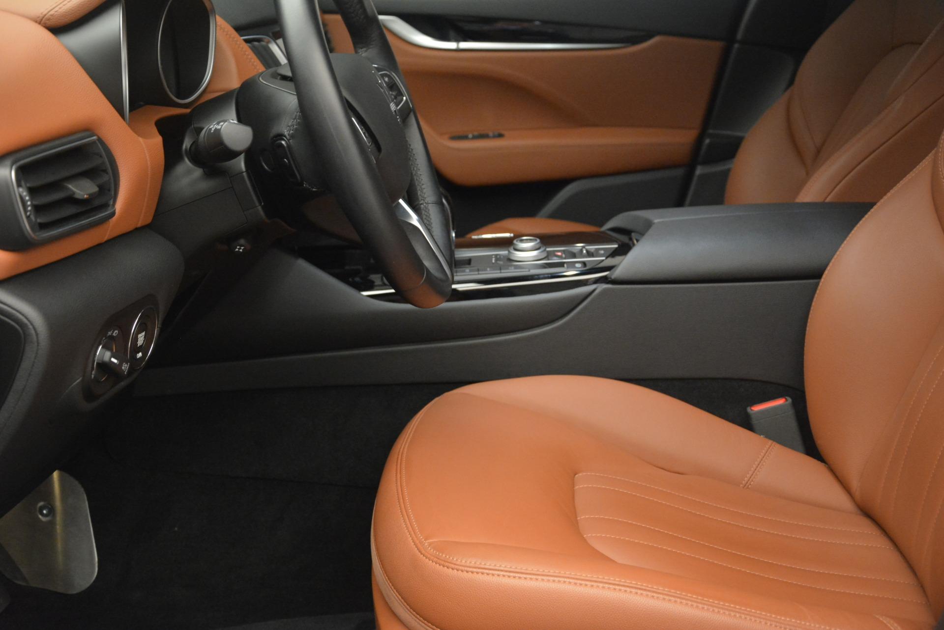 Used 2018 Maserati Levante Q4 For Sale In Greenwich, CT. Alfa Romeo of Greenwich, W501 1586_p18