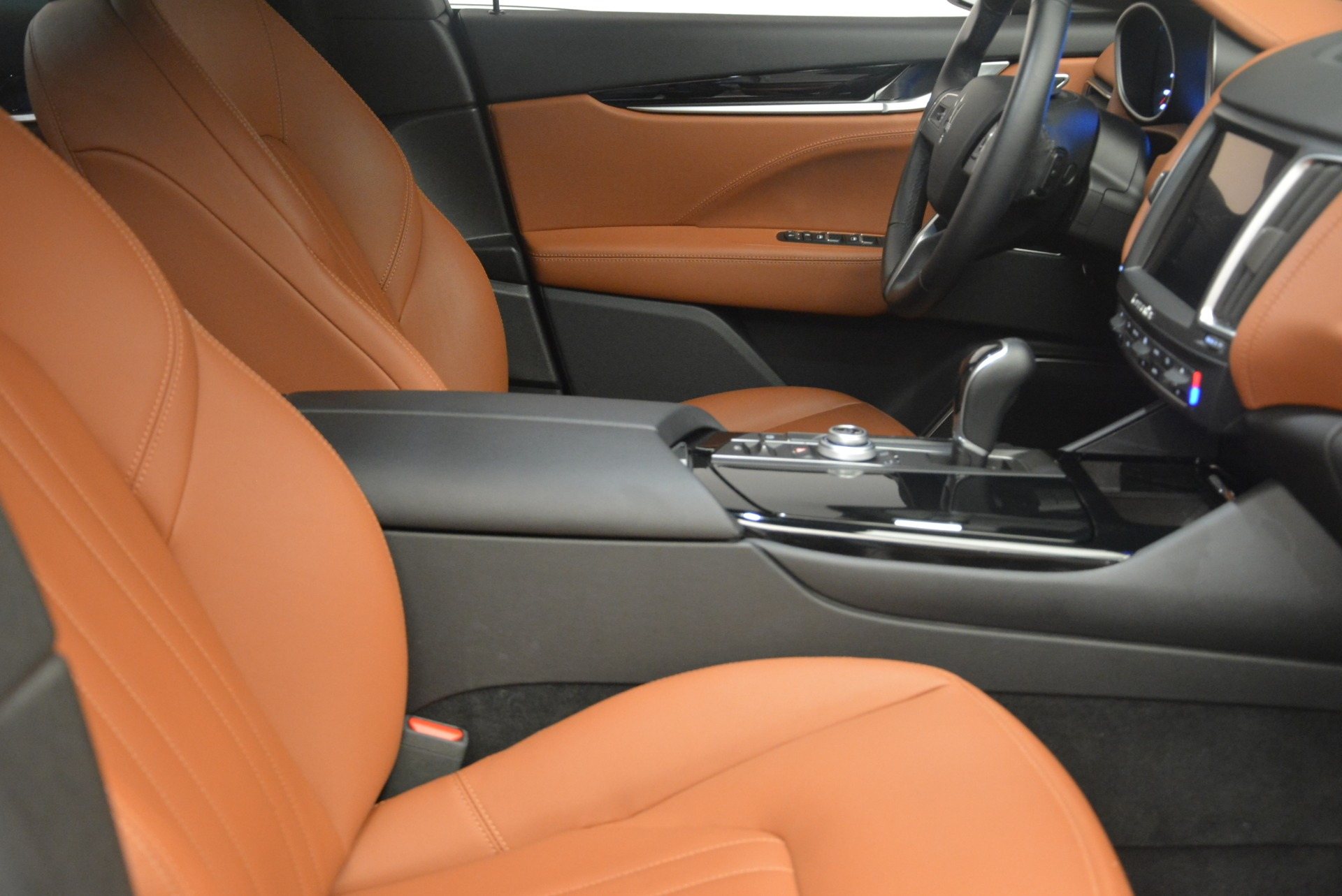 Used 2018 Maserati Levante Q4 For Sale In Greenwich, CT. Alfa Romeo of Greenwich, W501 1586_p28