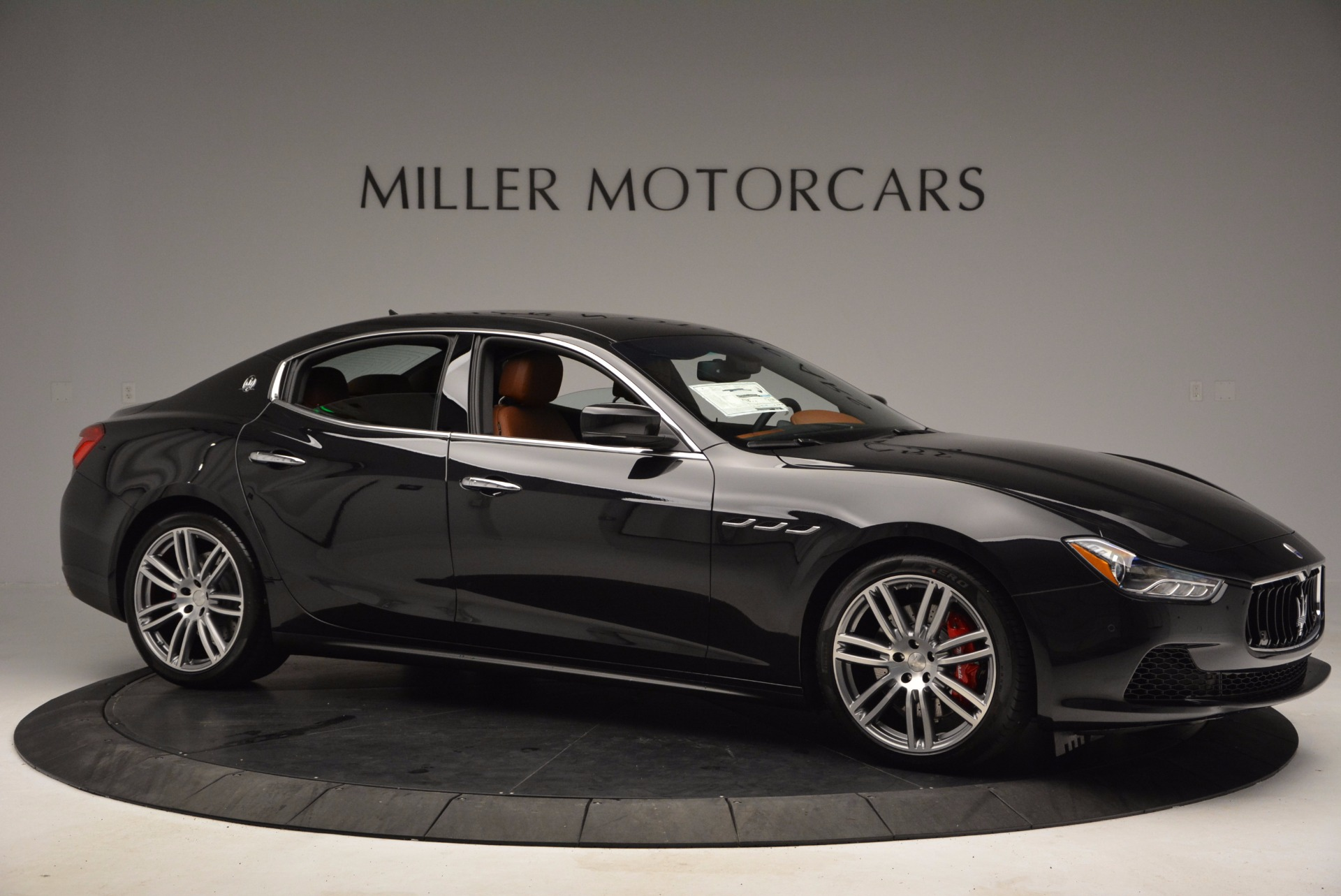 Used 2014 Maserati Ghibli S Q4 For Sale In Greenwich, CT. Alfa Romeo of Greenwich, 7281 1587_p10
