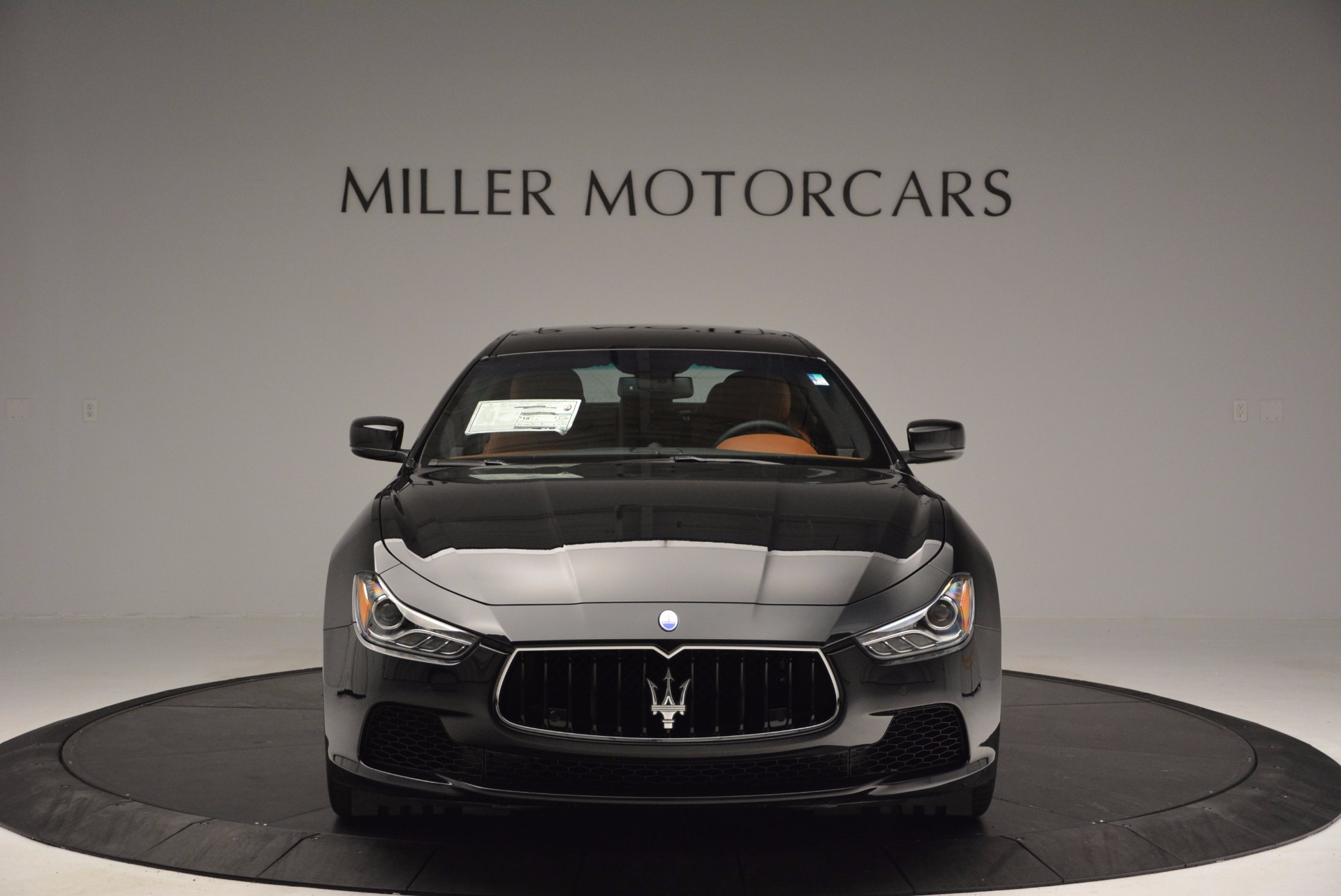 Used 2014 Maserati Ghibli S Q4 For Sale In Greenwich, CT. Alfa Romeo of Greenwich, 7281 1587_p12