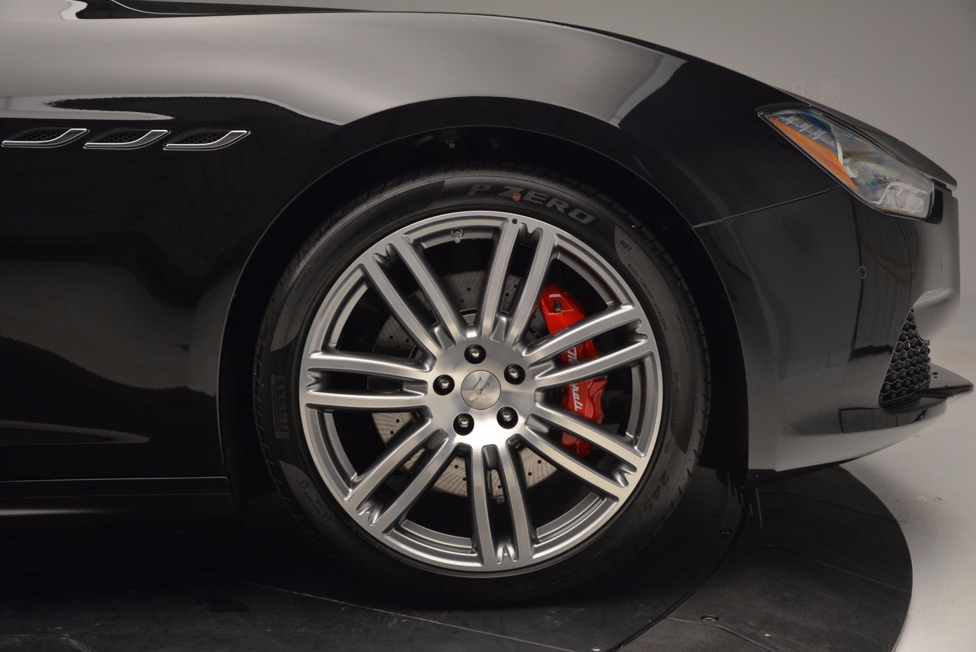 Used 2014 Maserati Ghibli S Q4 For Sale In Greenwich, CT. Alfa Romeo of Greenwich, 7281 1587_p13