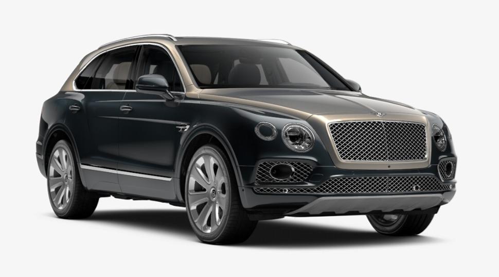 New 2018 Bentley Bentayga Mulliner For Sale In Greenwich, CT. Alfa Romeo of Greenwich, 373701 1588_main