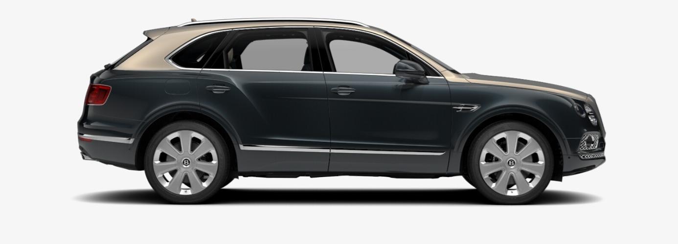 New 2018 Bentley Bentayga Mulliner For Sale In Greenwich, CT. Alfa Romeo of Greenwich, 373701 1588_p2