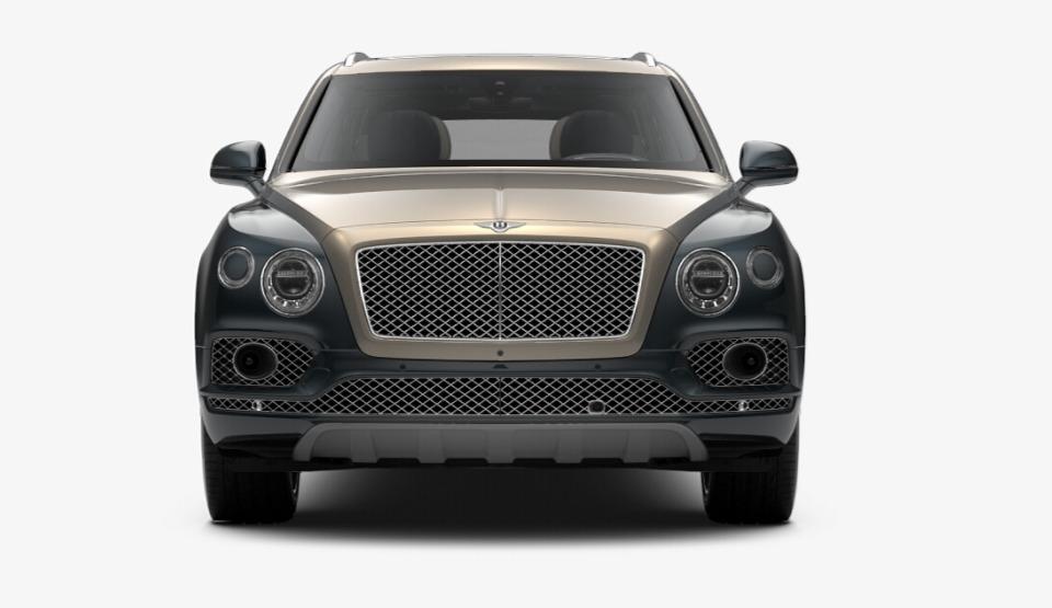 New 2018 Bentley Bentayga Mulliner For Sale In Greenwich, CT. Alfa Romeo of Greenwich, 373701 1588_p5