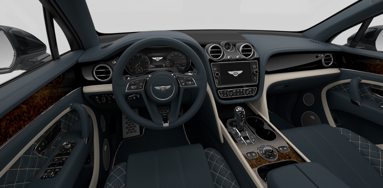 New 2018 Bentley Bentayga Mulliner For Sale In Greenwich, CT. Alfa Romeo of Greenwich, 373701 1588_p6