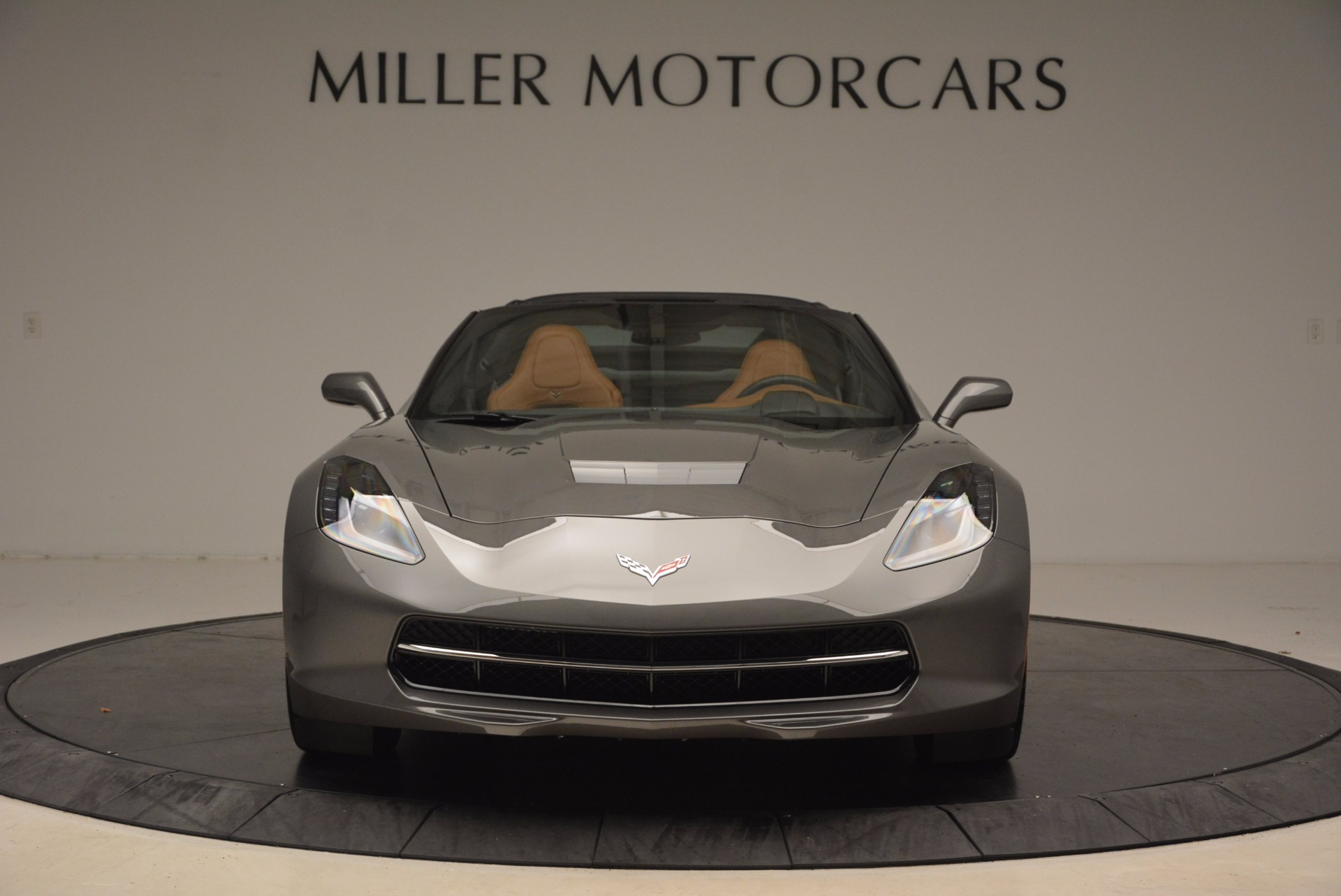 Used 2015 Chevrolet Corvette Stingray Z51 For Sale In Greenwich, CT. Alfa Romeo of Greenwich, F1815A 1589_p12