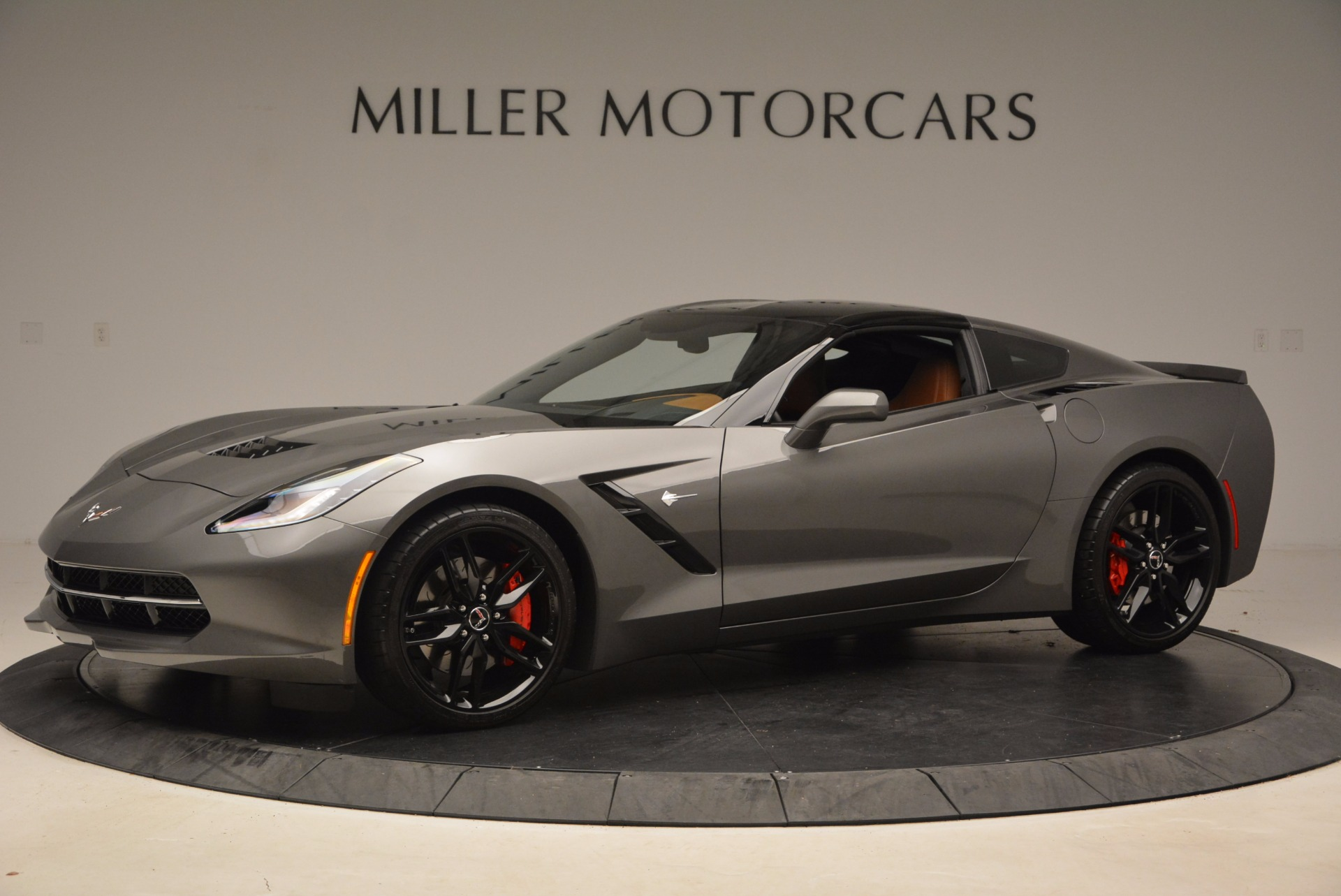 Used 2015 Chevrolet Corvette Stingray Z51 For Sale In Greenwich, CT. Alfa Romeo of Greenwich, F1815A 1589_p14