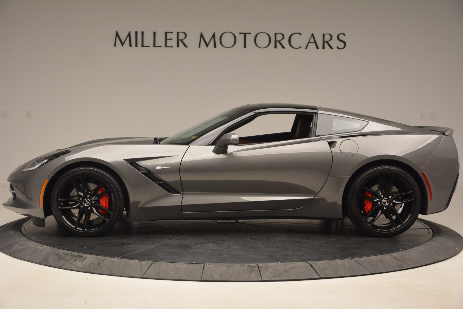 Used 2015 Chevrolet Corvette Stingray Z51 For Sale In Greenwich, CT. Alfa Romeo of Greenwich, F1815A 1589_p15