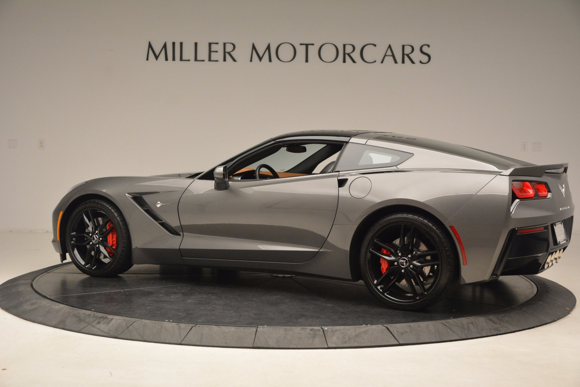 Used 2015 Chevrolet Corvette Stingray Z51 For Sale In Greenwich, CT. Alfa Romeo of Greenwich, F1815A 1589_p16
