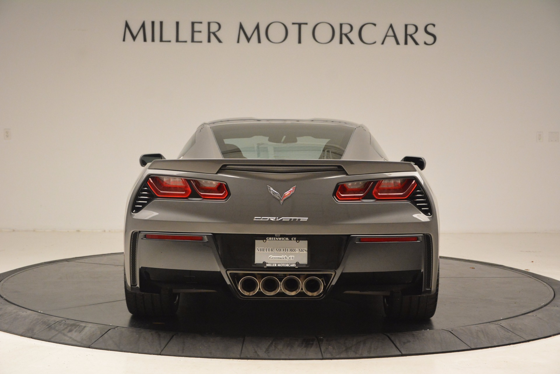 Used 2015 Chevrolet Corvette Stingray Z51 For Sale In Greenwich, CT. Alfa Romeo of Greenwich, F1815A 1589_p18