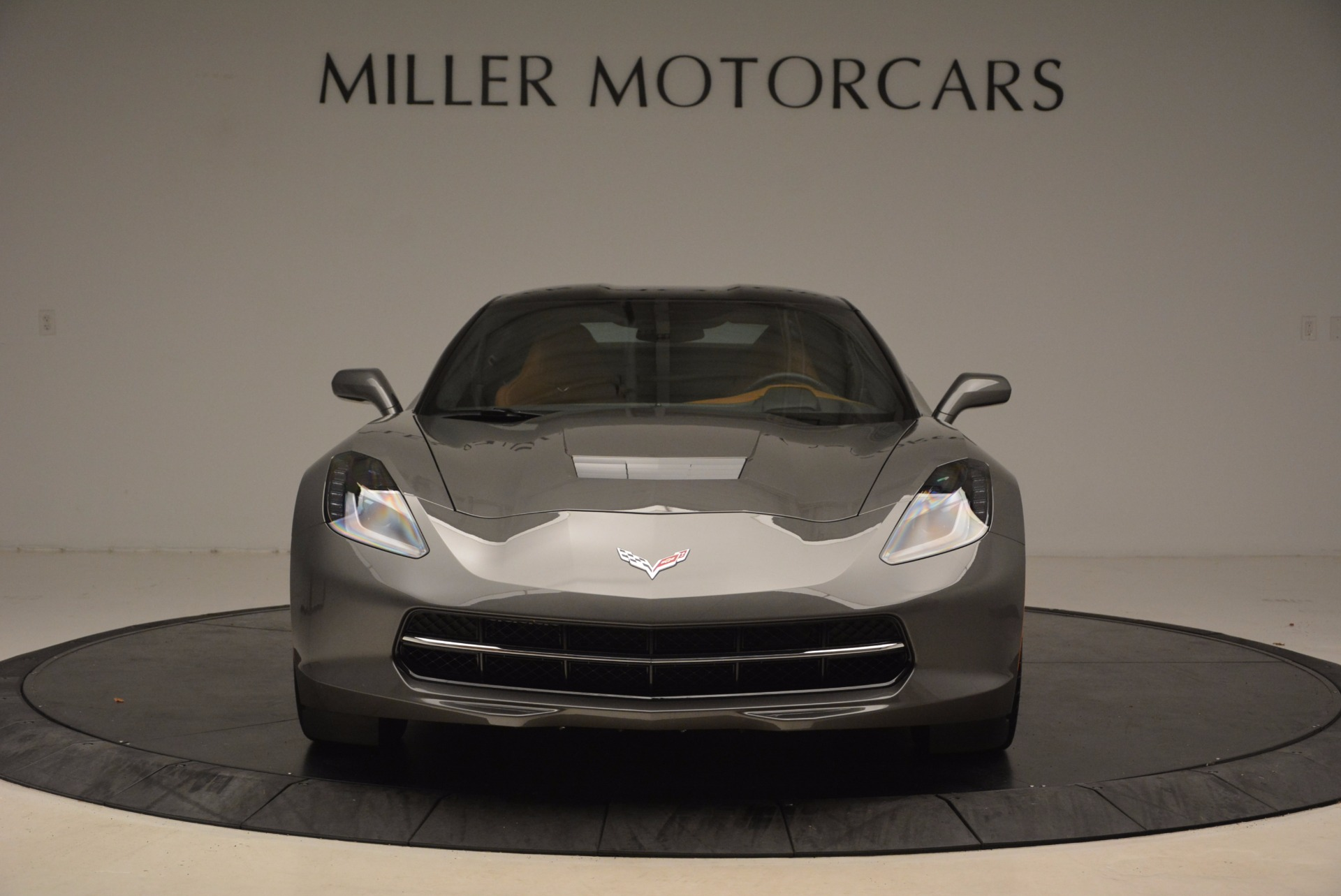 Used 2015 Chevrolet Corvette Stingray Z51 For Sale In Greenwich, CT. Alfa Romeo of Greenwich, F1815A 1589_p24