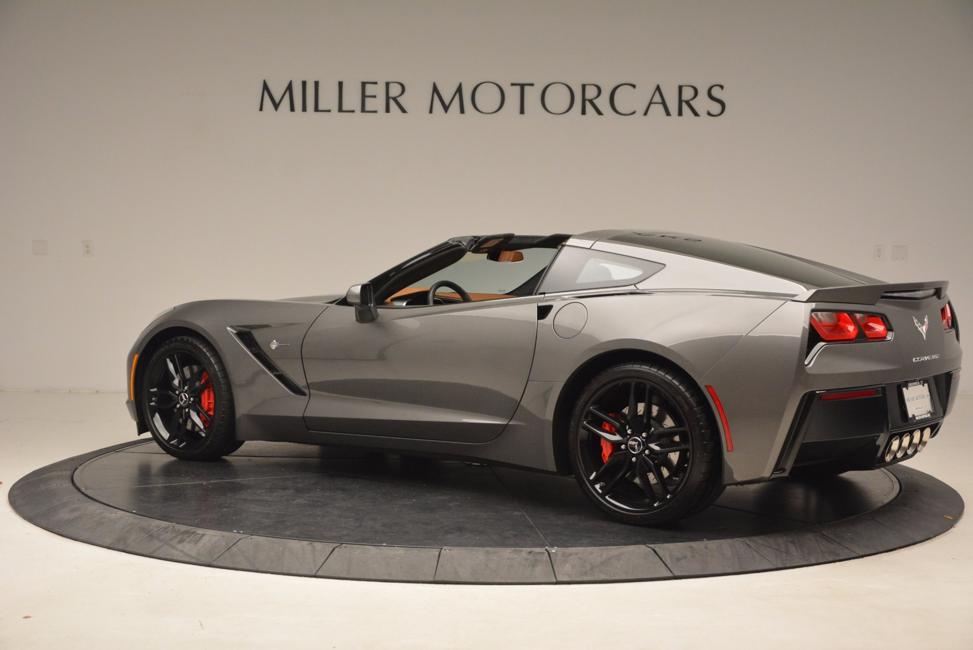 Used 2015 Chevrolet Corvette Stingray Z51 For Sale In Greenwich, CT. Alfa Romeo of Greenwich, F1815A 1589_p4