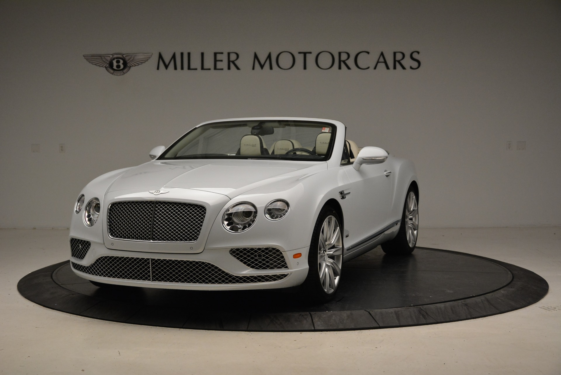 New 2018 Bentley Continental GT Timeless Series For Sale In Greenwich, CT. Alfa Romeo of Greenwich, B1325 1597_main