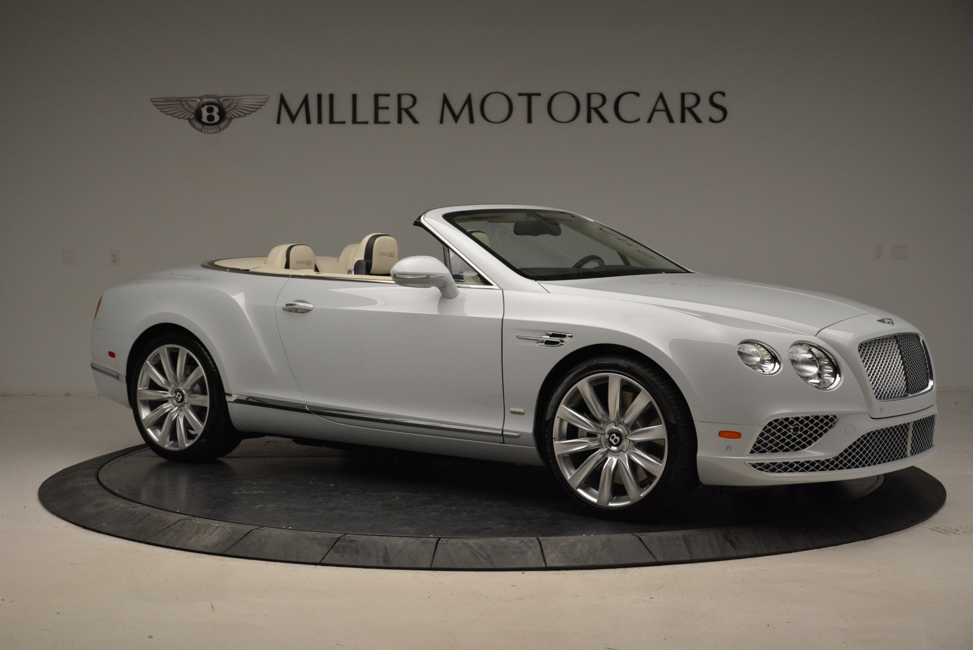 New 2018 Bentley Continental GT Timeless Series For Sale In Greenwich, CT. Alfa Romeo of Greenwich, B1325 1597_p10