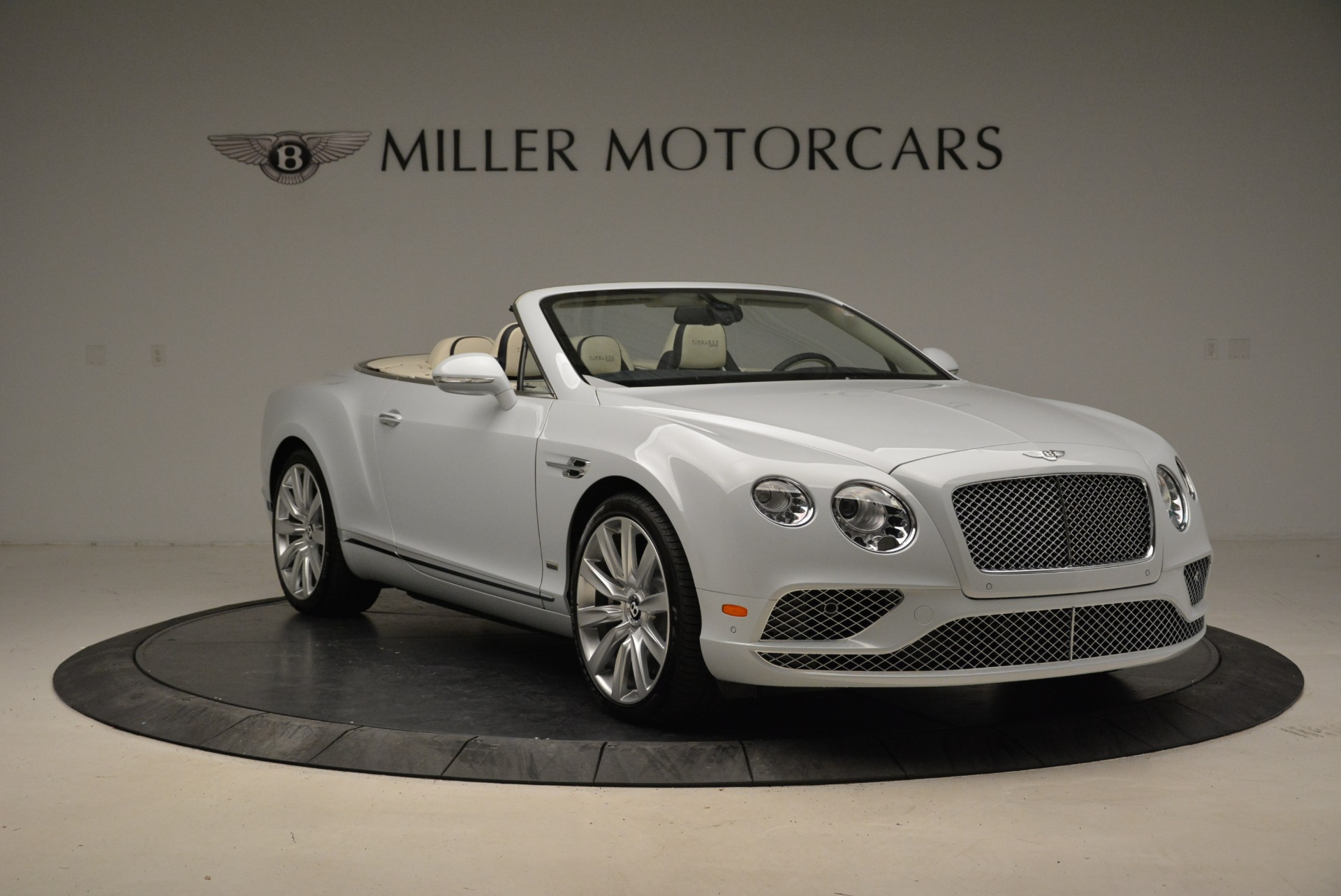 New 2018 Bentley Continental GT Timeless Series For Sale In Greenwich, CT. Alfa Romeo of Greenwich, B1325 1597_p11