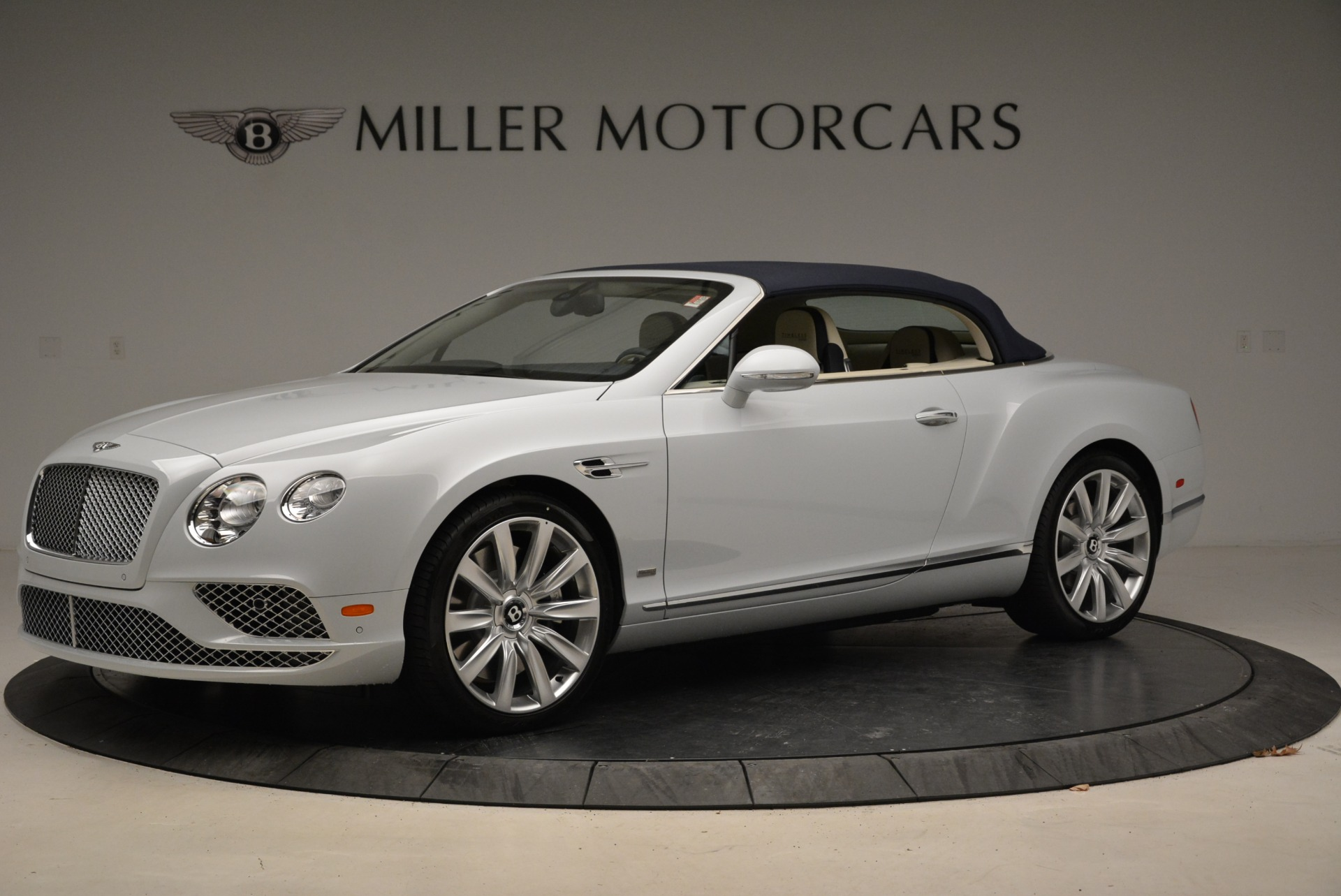 New 2018 Bentley Continental GT Timeless Series For Sale In Greenwich, CT. Alfa Romeo of Greenwich, B1325 1597_p13