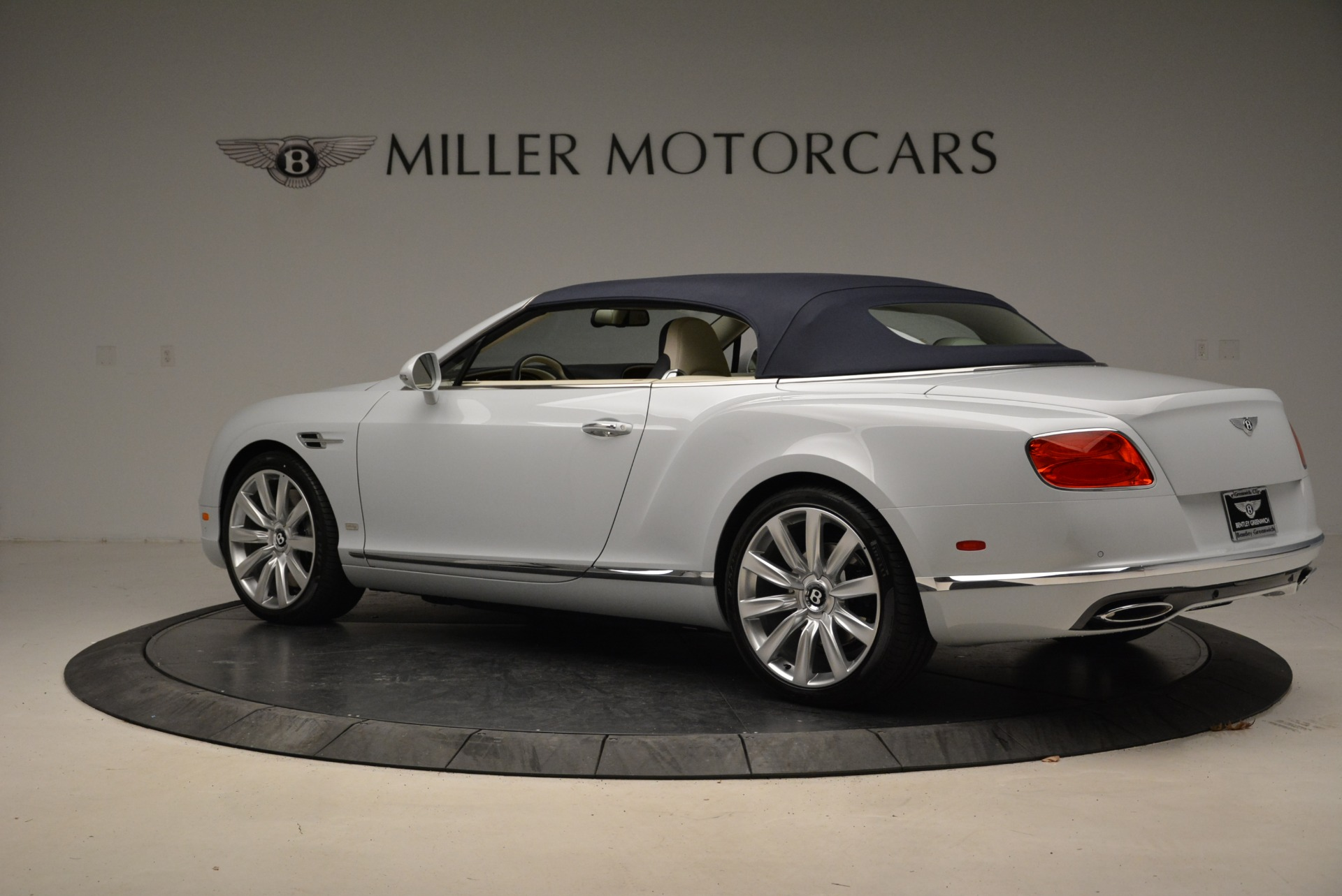 New 2018 Bentley Continental GT Timeless Series For Sale In Greenwich, CT. Alfa Romeo of Greenwich, B1325 1597_p15