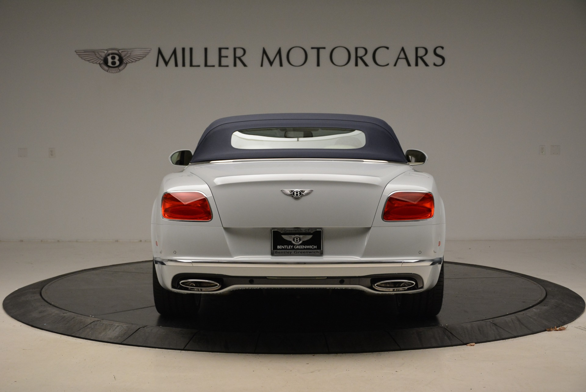 New 2018 Bentley Continental GT Timeless Series For Sale In Greenwich, CT. Alfa Romeo of Greenwich, B1325 1597_p16