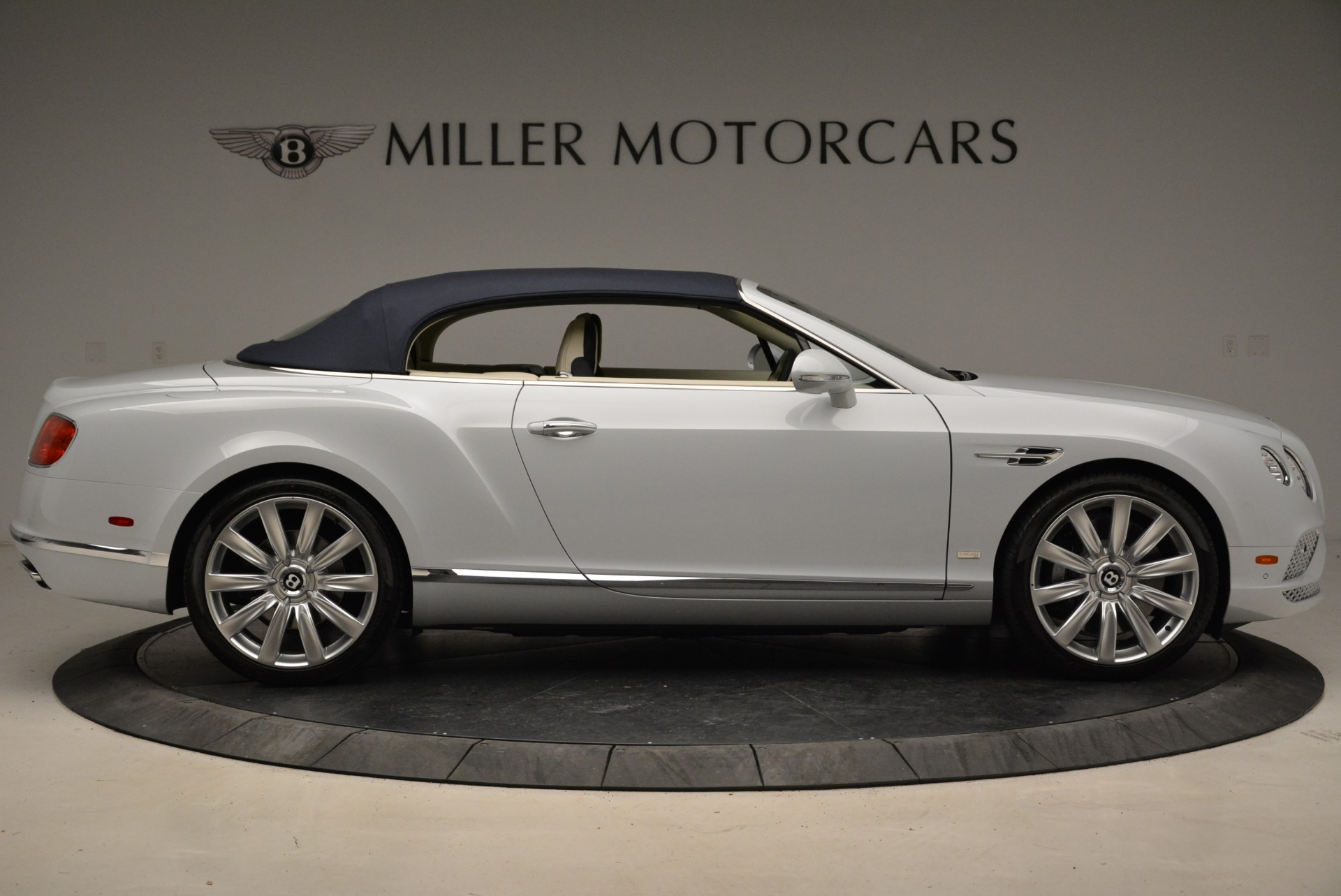 New 2018 Bentley Continental GT Timeless Series For Sale In Greenwich, CT. Alfa Romeo of Greenwich, B1325 1597_p18