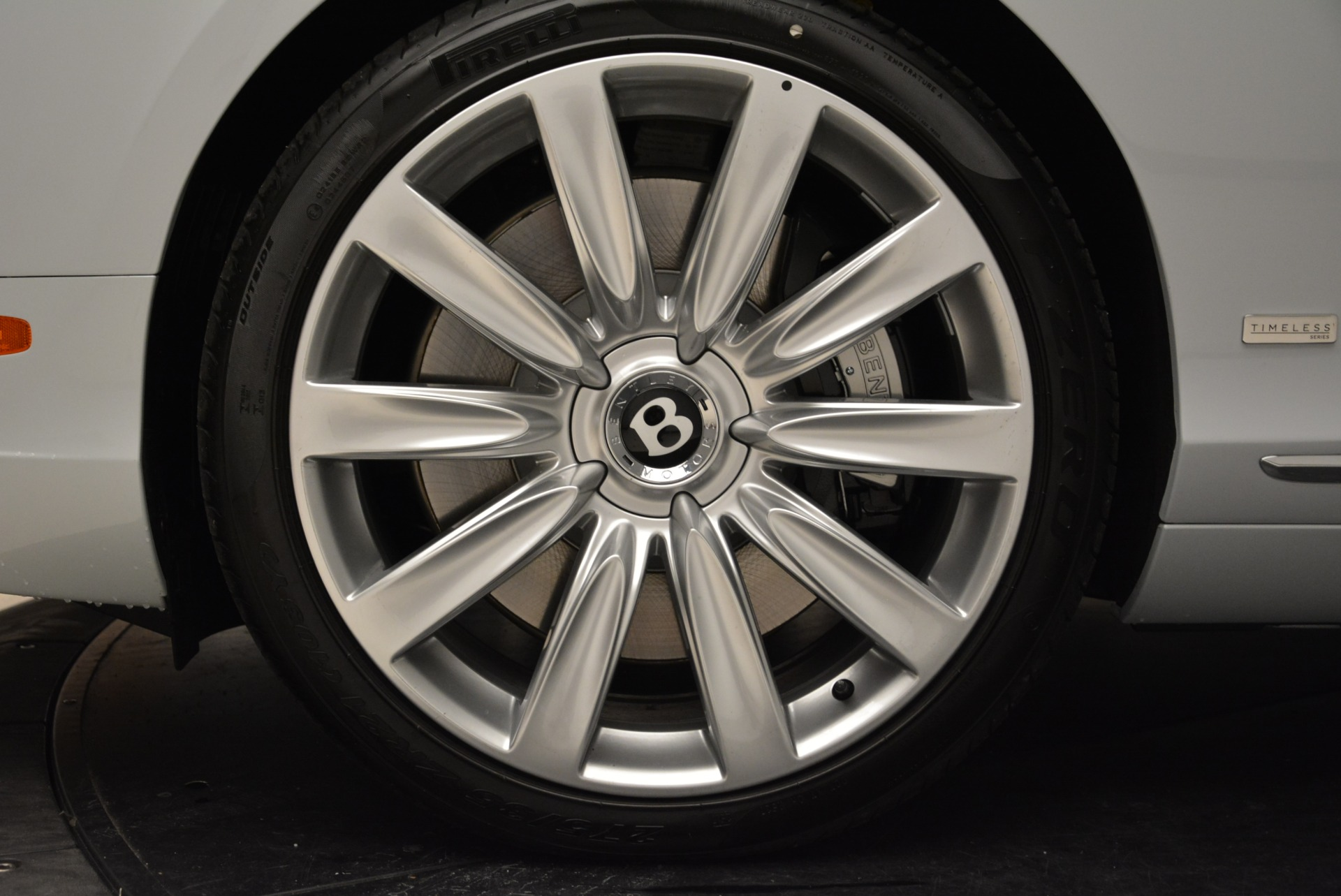 New 2018 Bentley Continental GT Timeless Series For Sale In Greenwich, CT. Alfa Romeo of Greenwich, B1325 1597_p22